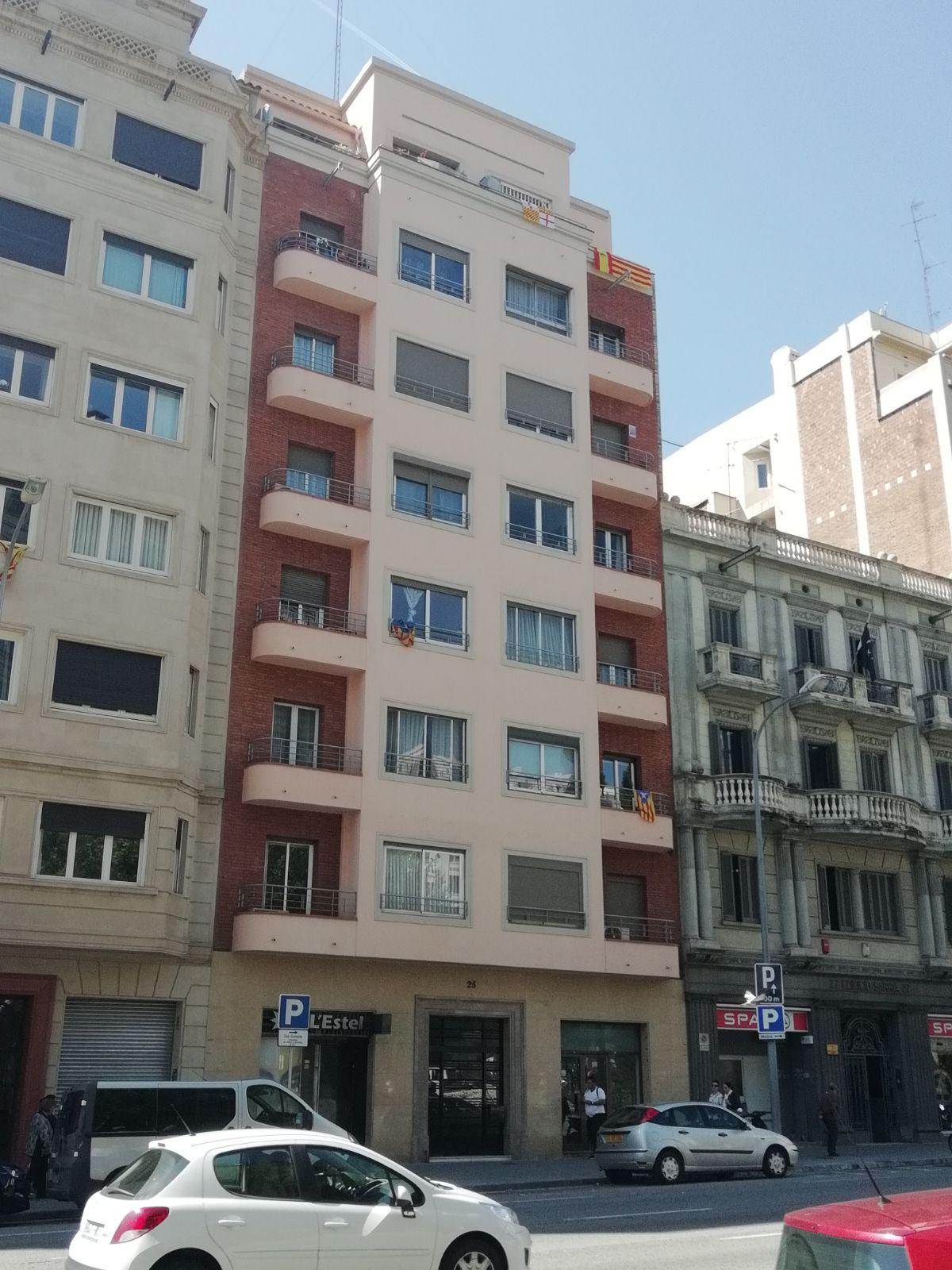 206142 Apartamento en venta en Eixample, Antiga Esquerre Eixample 1