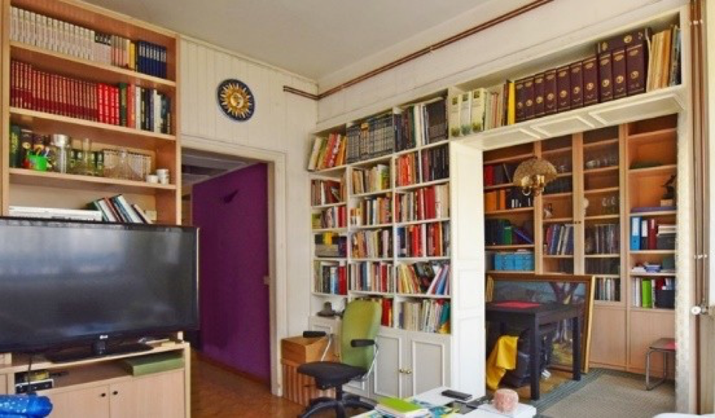 206142 Apartment for sale in Eixample, Old Left Eixample 10