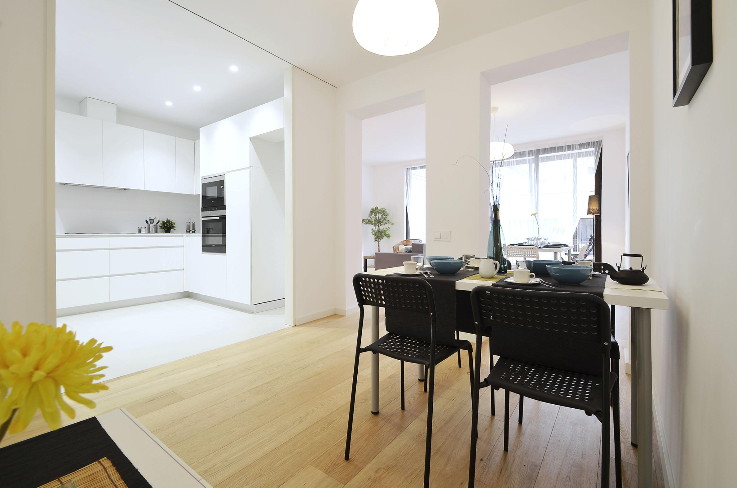 207259 Apartment for sale in Eixample, Old Left Eixample 5