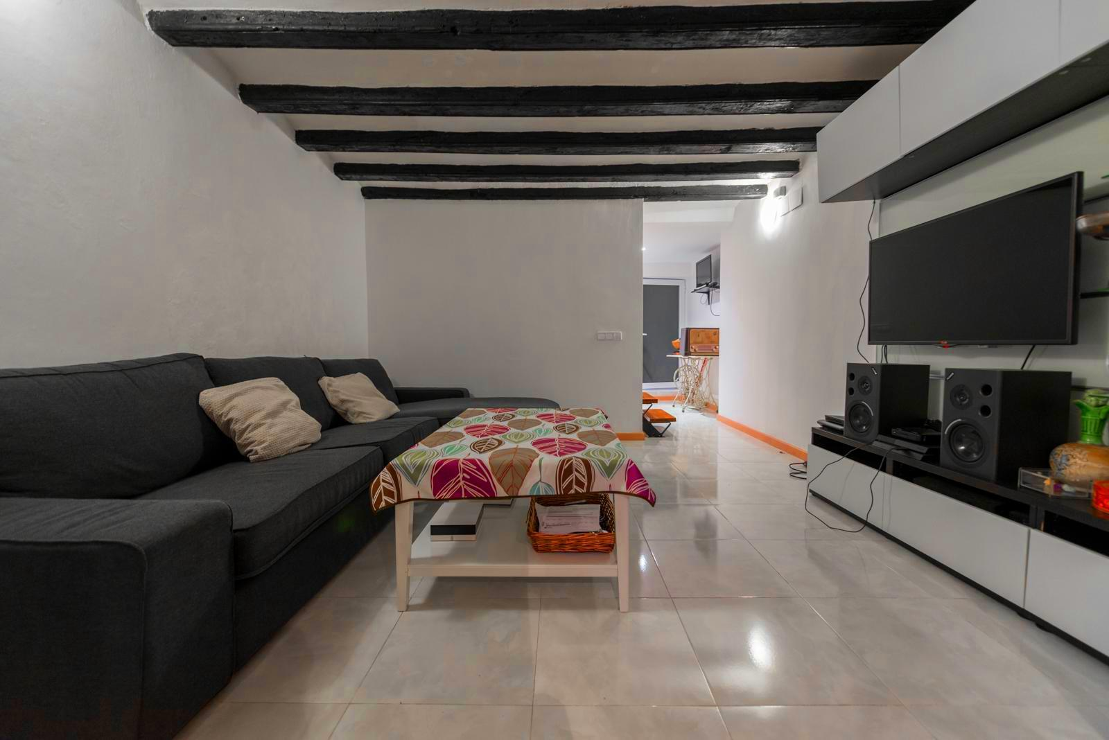 207708 Ground Floor for sale in Ciutat Vella, Barri Gòtic 1