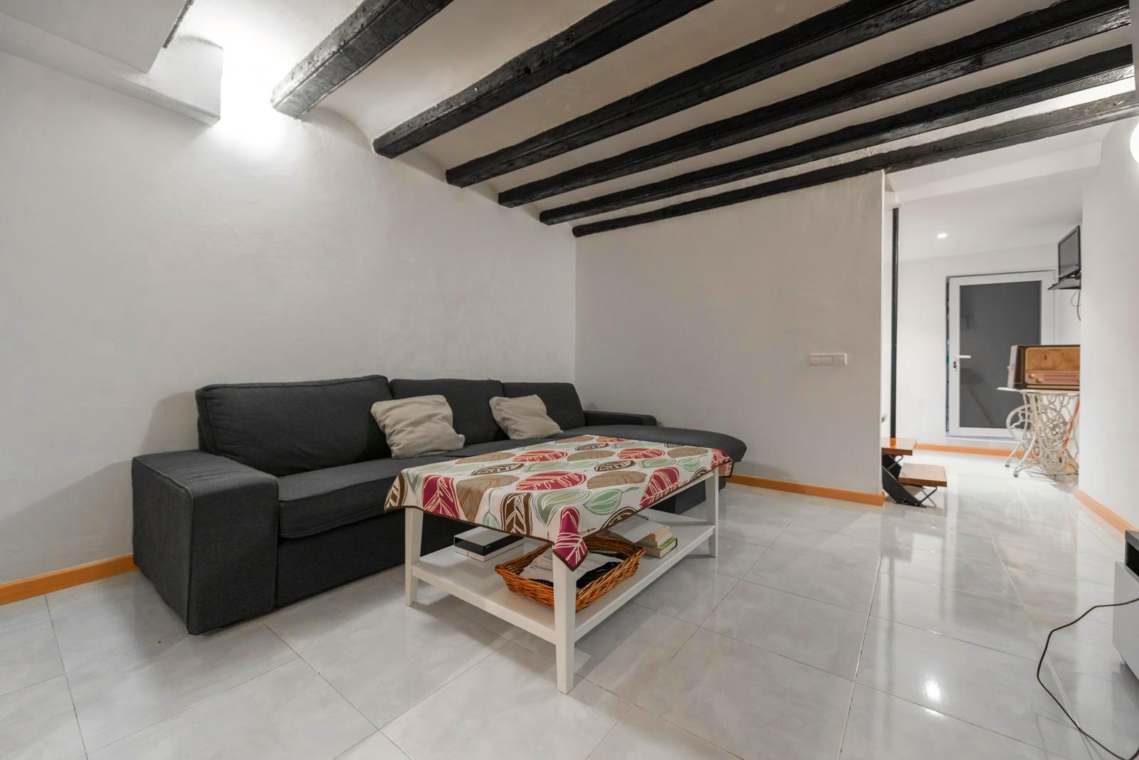 207708 Ground Floor for sale in Ciutat Vella, Barri Gòtic 2