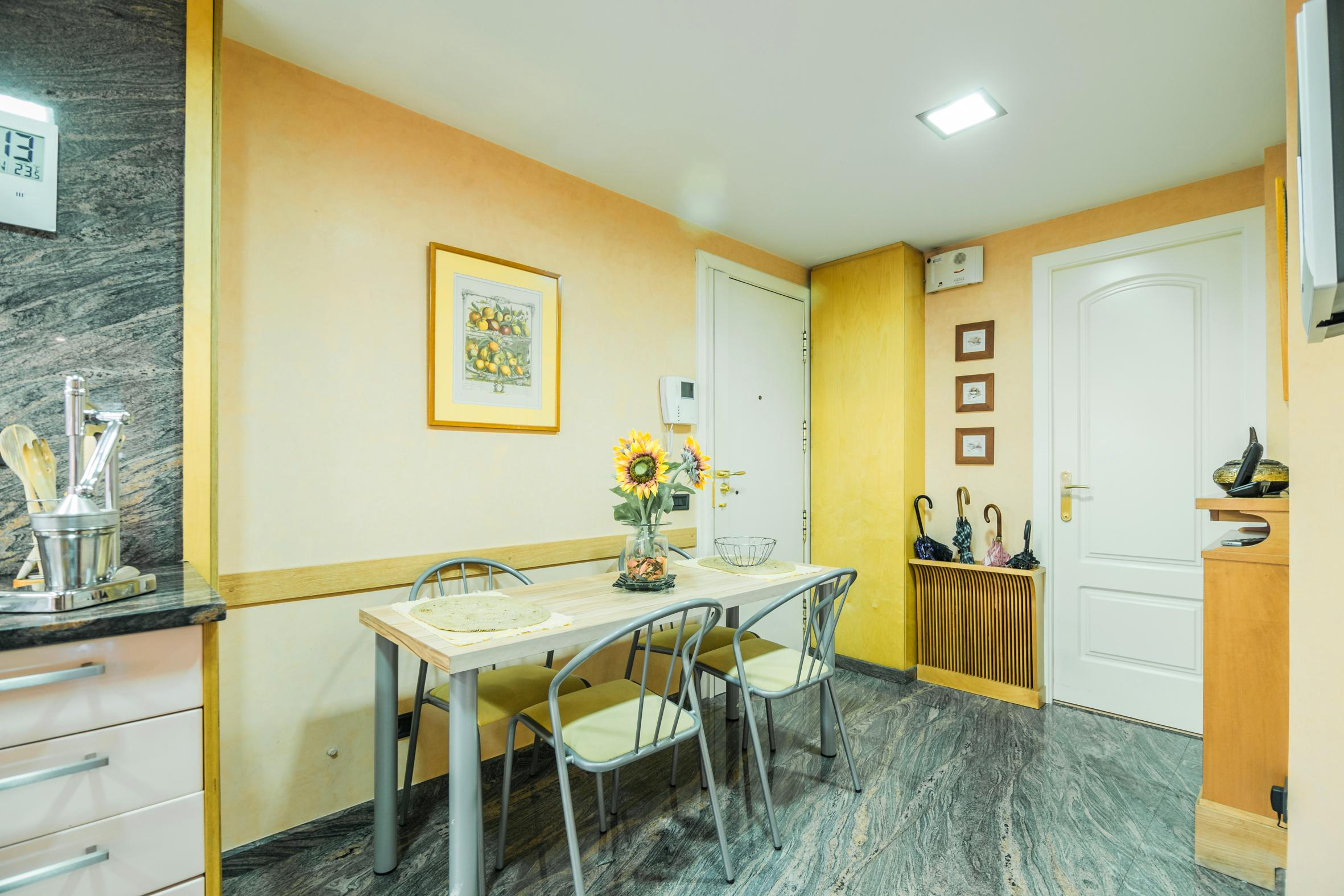 207709 Apartment for sale in Sarrià-Sant Gervasi, Tres Torres 13