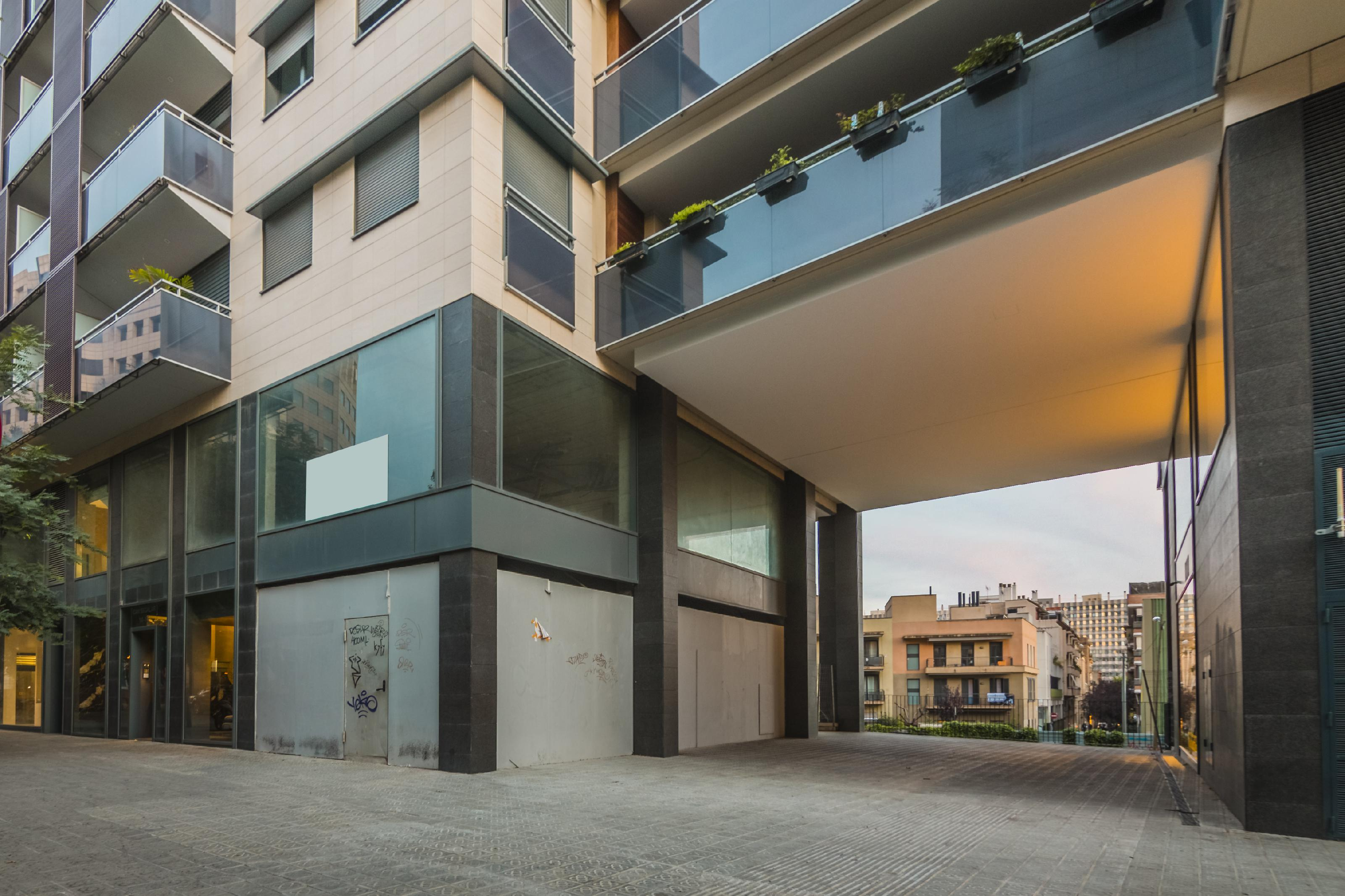 208066 Commercial Premises for sale in Les Corts, Les Corts 2
