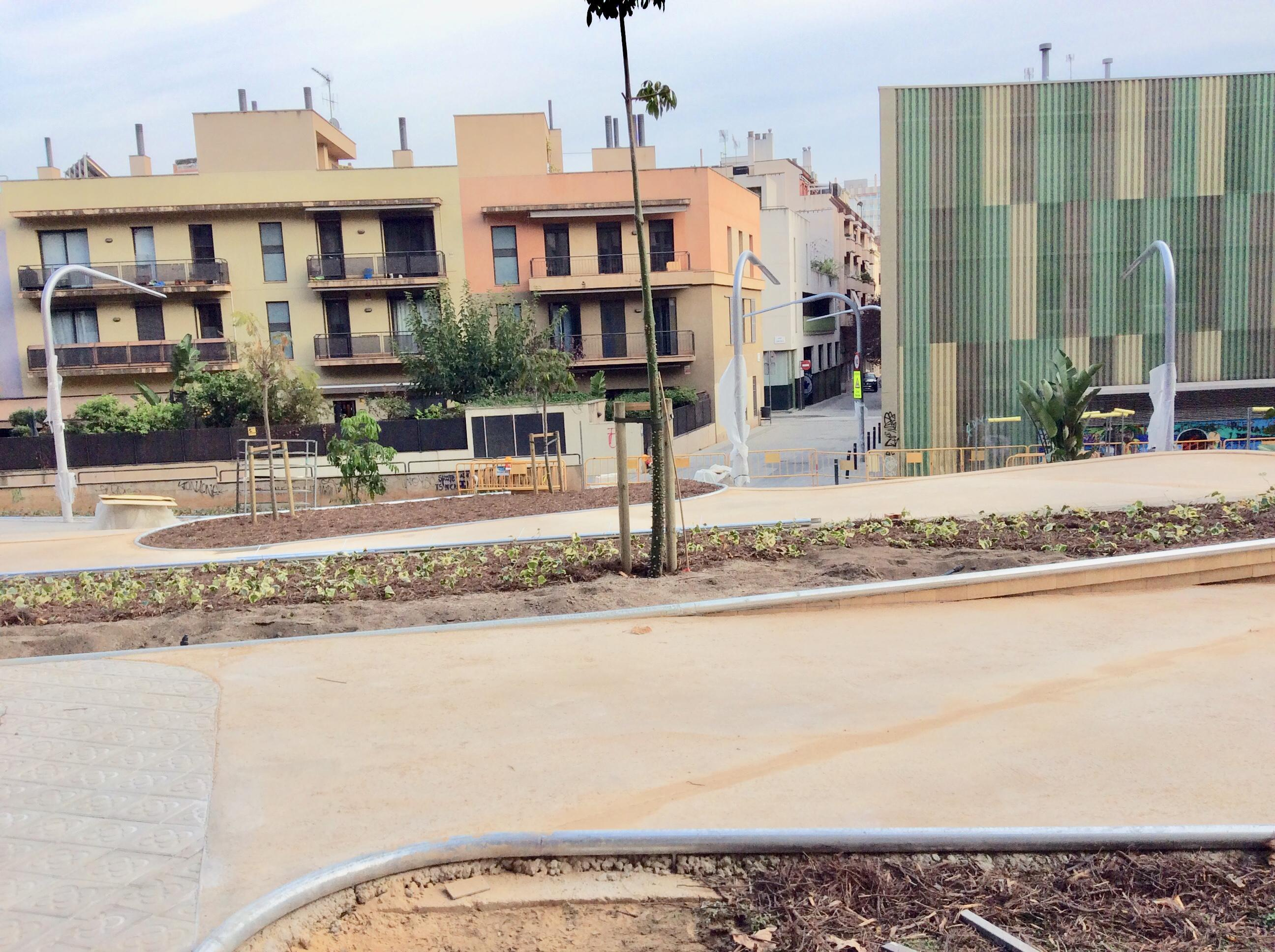 208066 Commercial Premises for sale in Les Corts, Les Corts 21