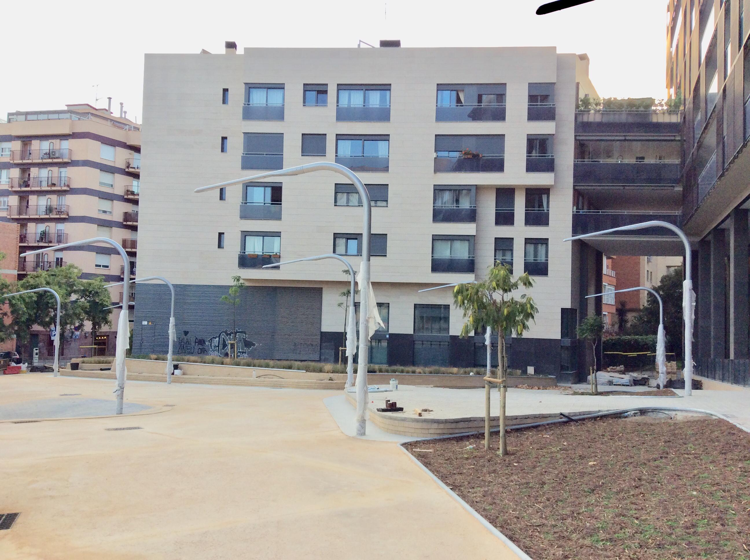 208066 Commercial Premises for sale in Les Corts, Les Corts 22