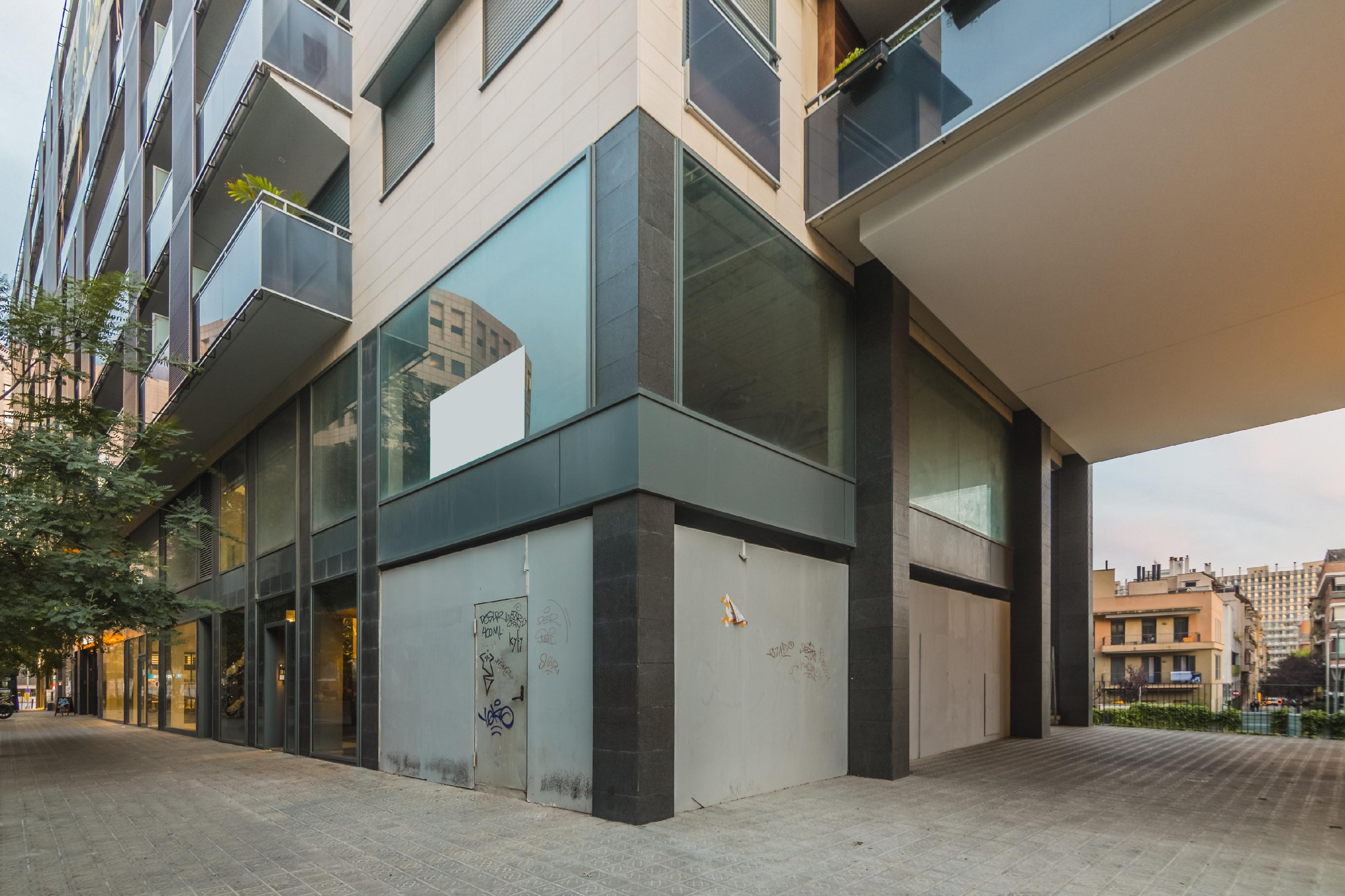208066 Commercial Premises for sale in Les Corts, Les Corts 1