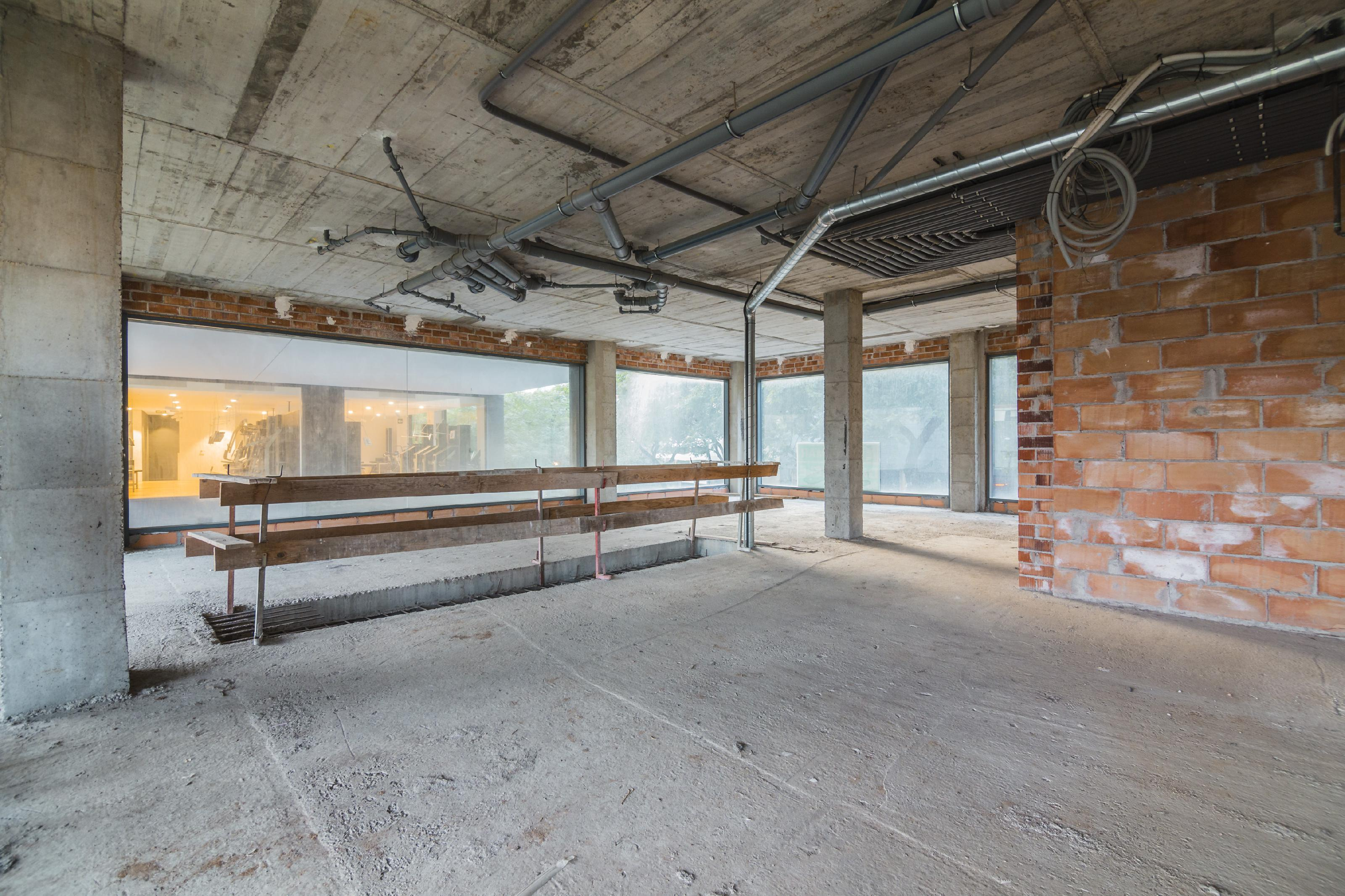 208066 Commercial Premises for sale in Les Corts, Les Corts 17