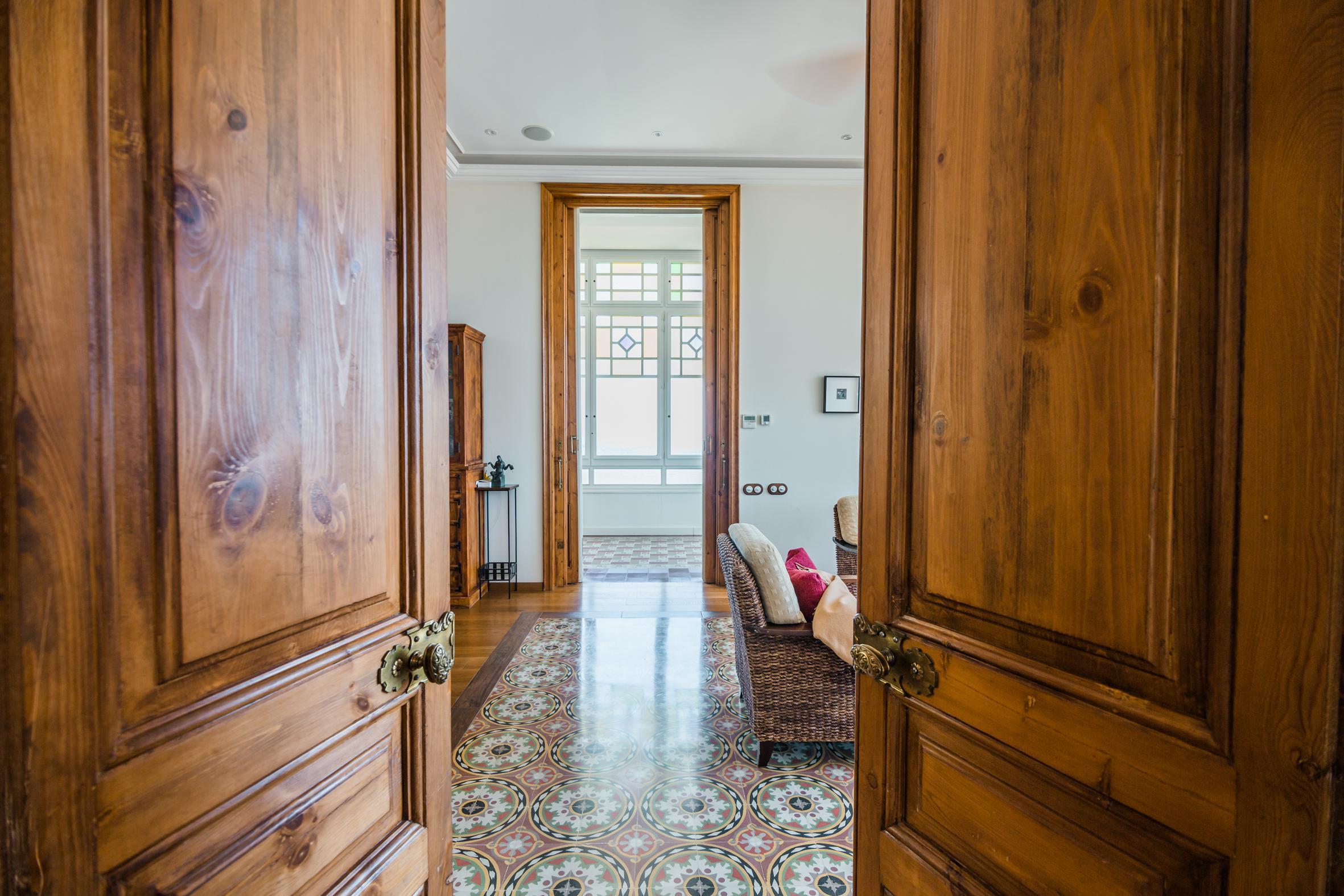 208148 Casa Aislada en venta en Sarrià-Sant Gervasi, Sarrià 3