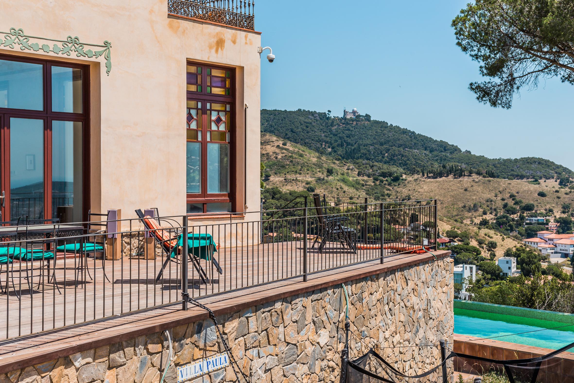 208148 Casa Aislada en venta en Sarrià-Sant Gervasi, Sarrià 9