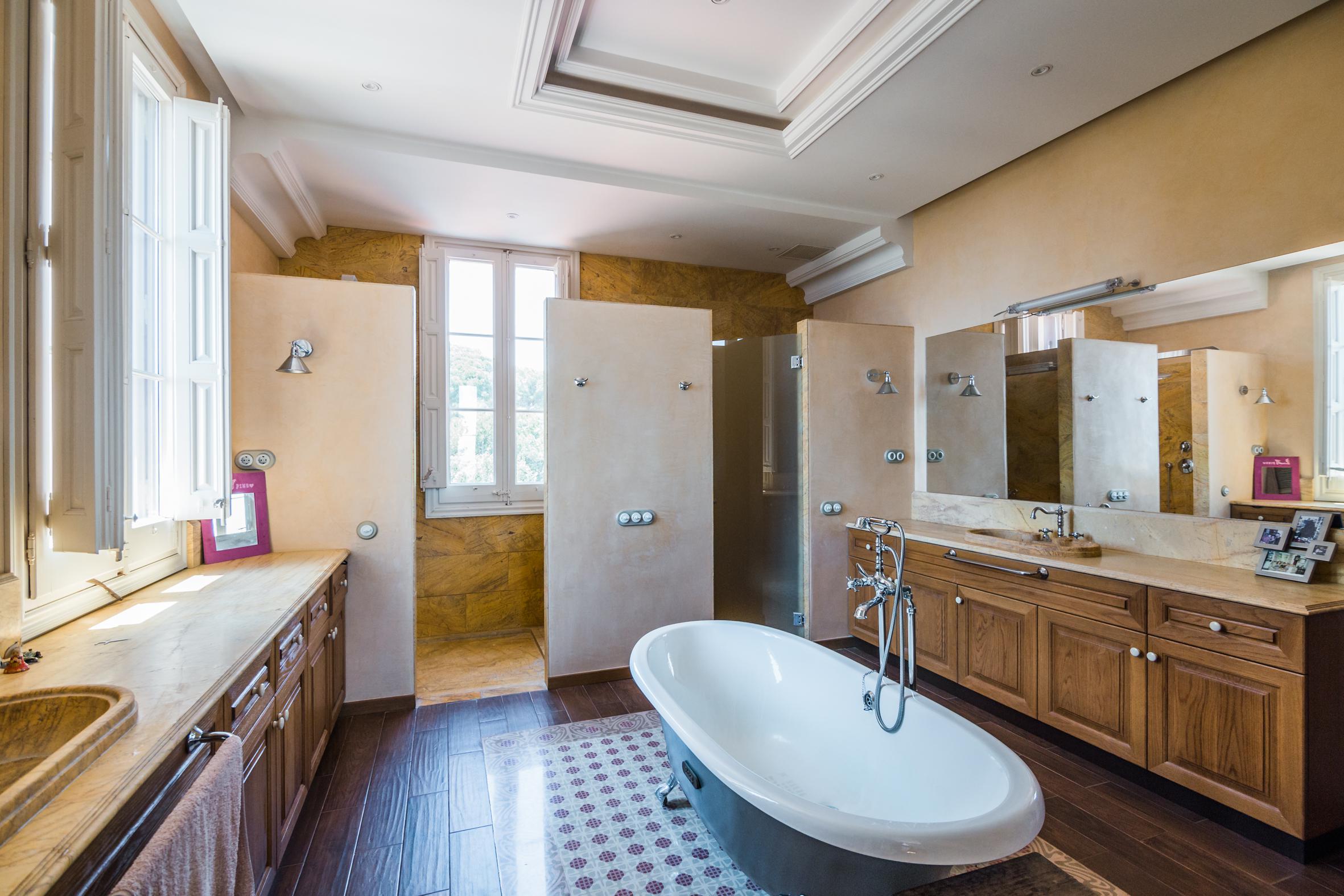 208148 Casa Aislada en venta en Sarrià-Sant Gervasi, Sarrià 10