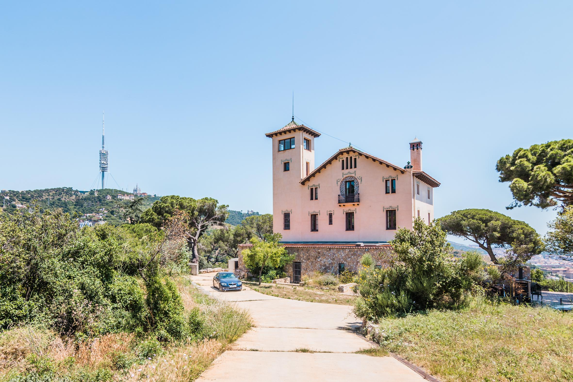 208148 Casa Aislada en venta en Sarrià-Sant Gervasi, Sarrià 13