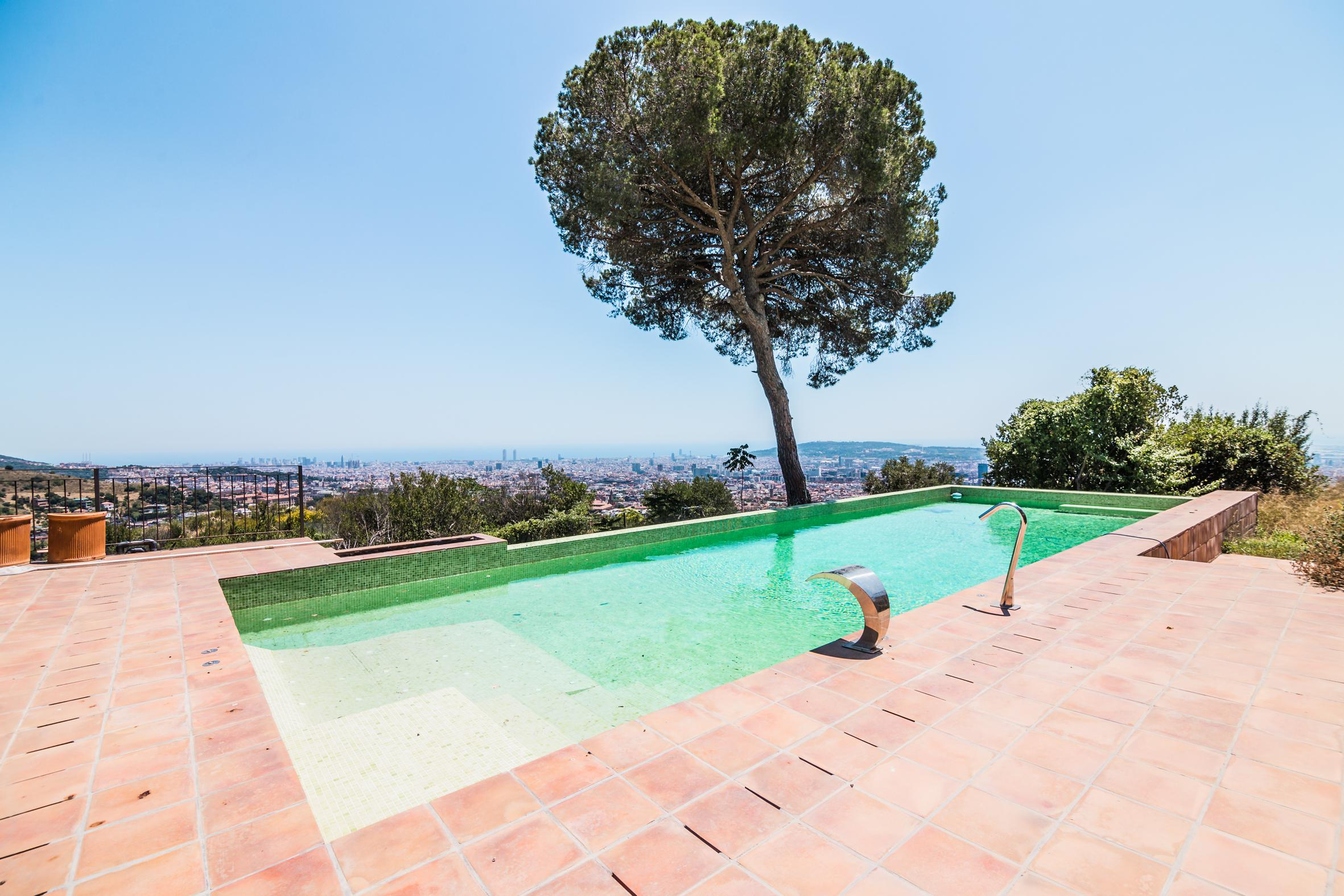 208148 Casa Aislada en venta en Sarrià-Sant Gervasi, Sarrià 16