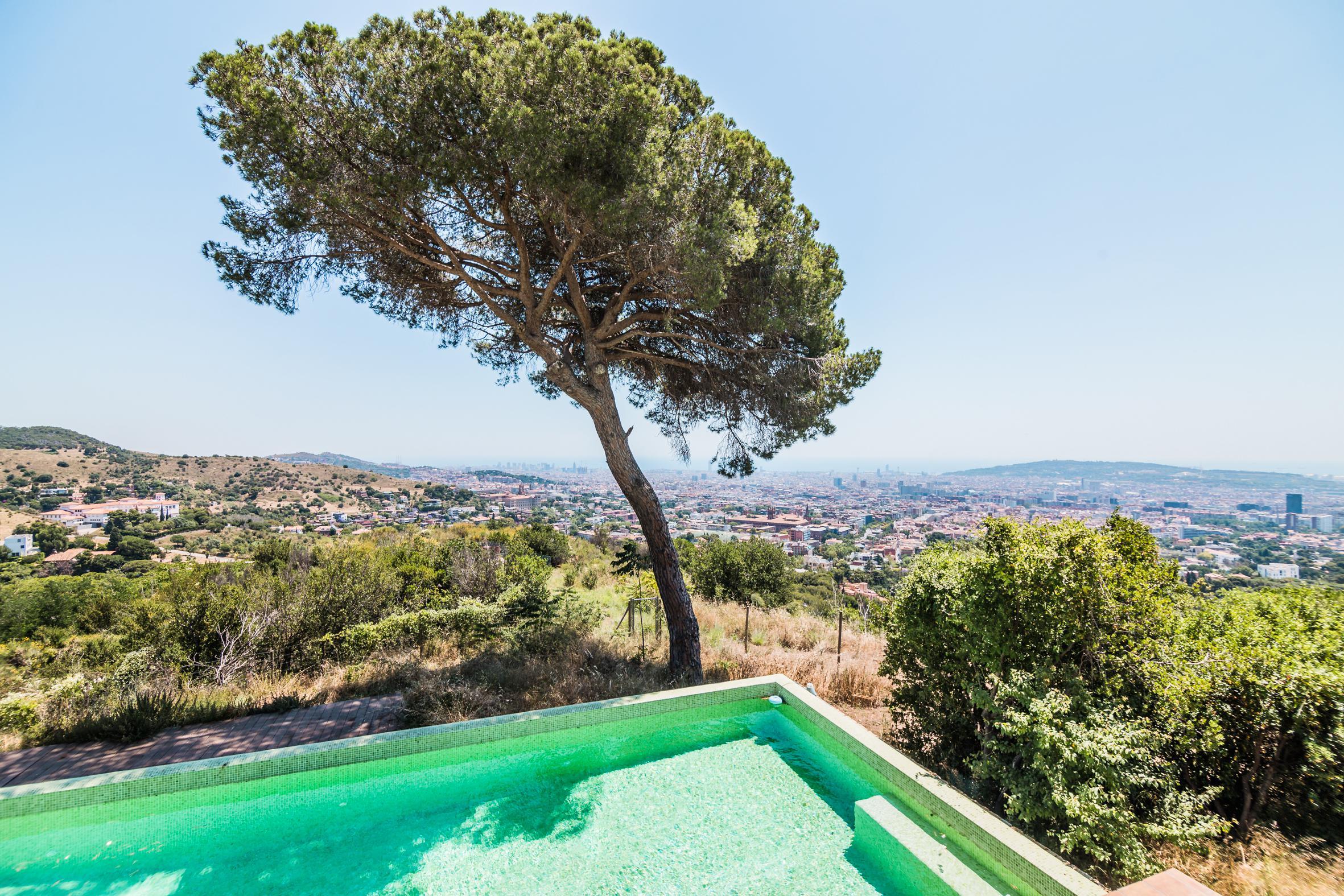 208148 Casa Aislada en venta en Sarrià-Sant Gervasi, Sarrià 12