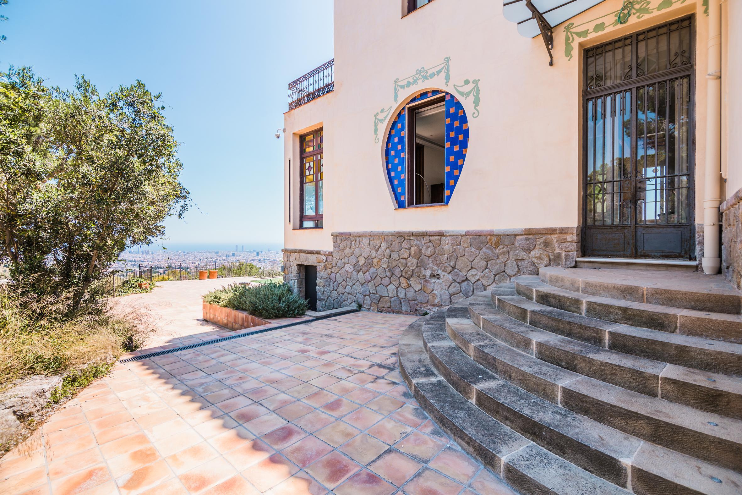 208148 Casa Aislada en venta en Sarrià-Sant Gervasi, Sarrià 7