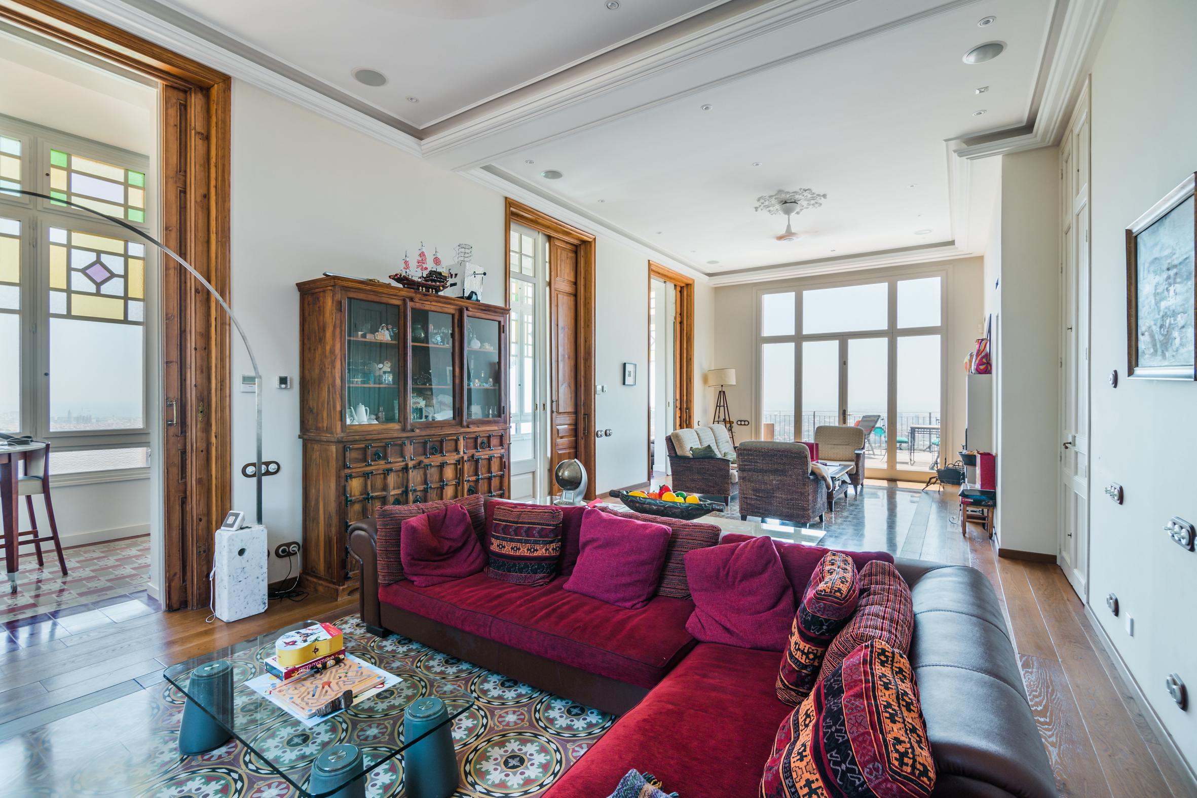 208148 Casa Aislada en venta en Sarrià-Sant Gervasi, Sarrià 22