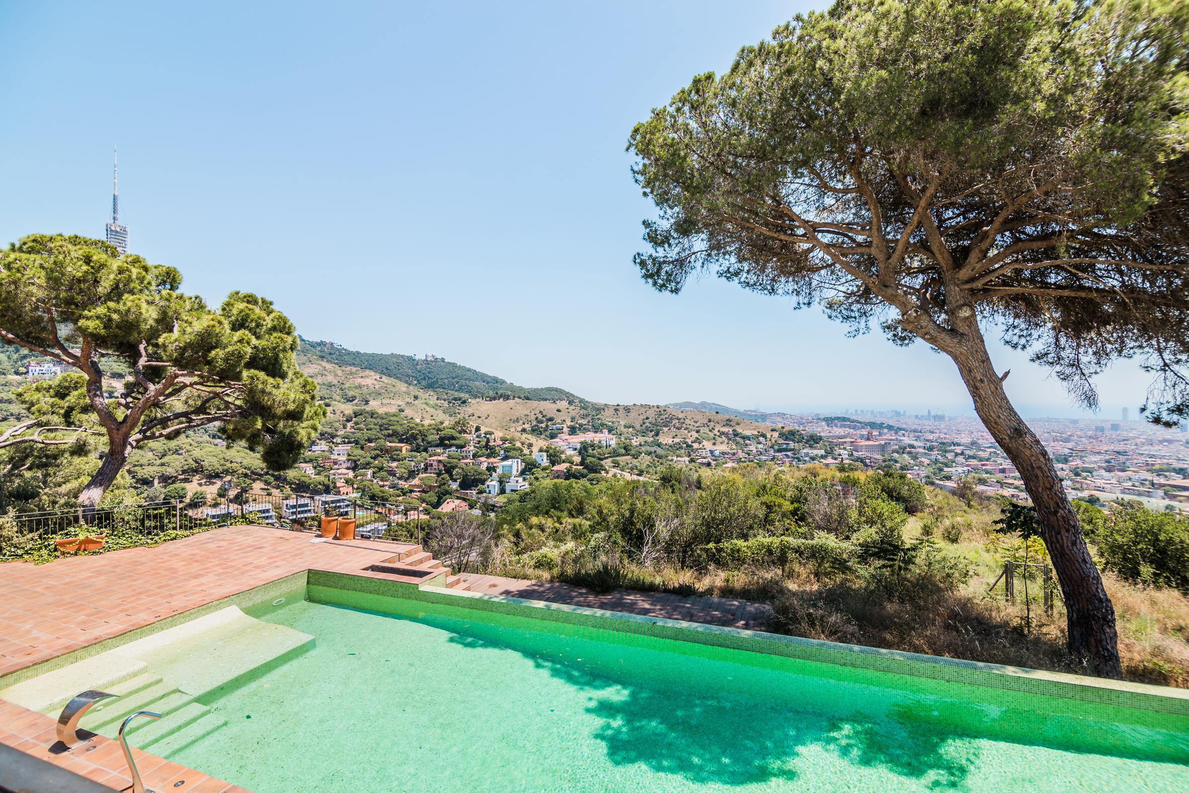 208148 Casa Aislada en venta en Sarrià-Sant Gervasi, Sarrià 23