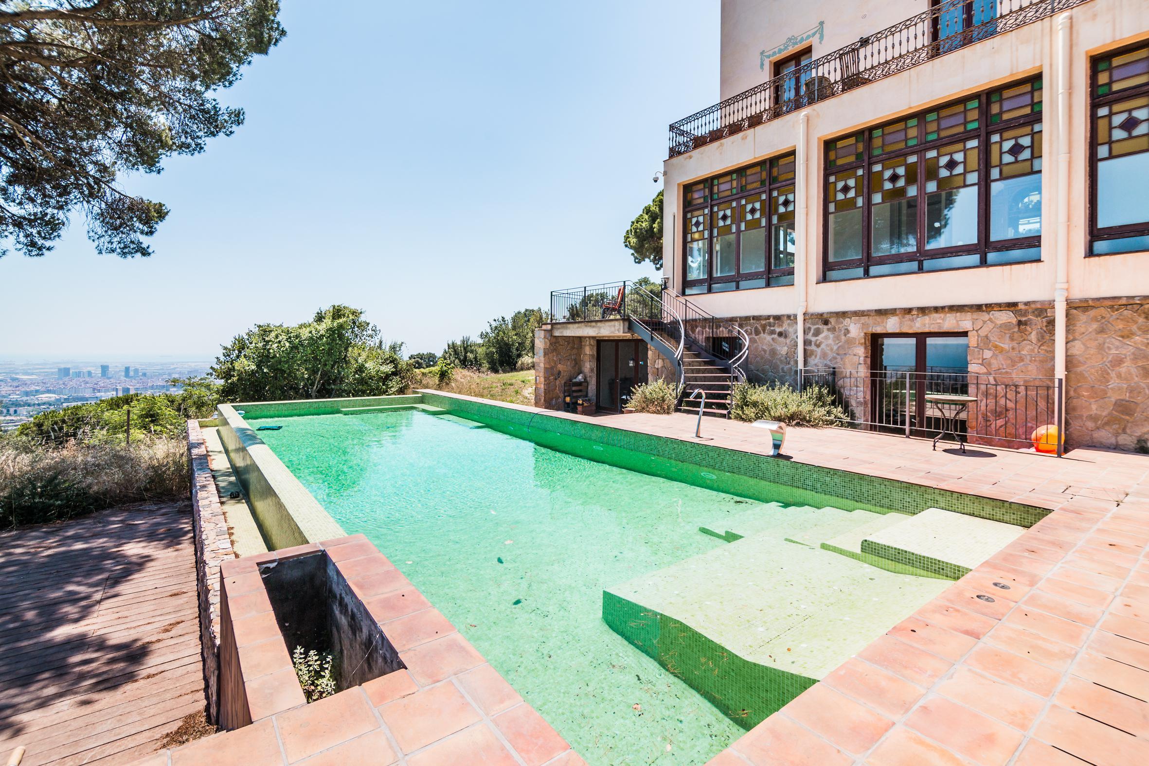 208148 Casa Aislada en venta en Sarrià-Sant Gervasi, Sarrià 2