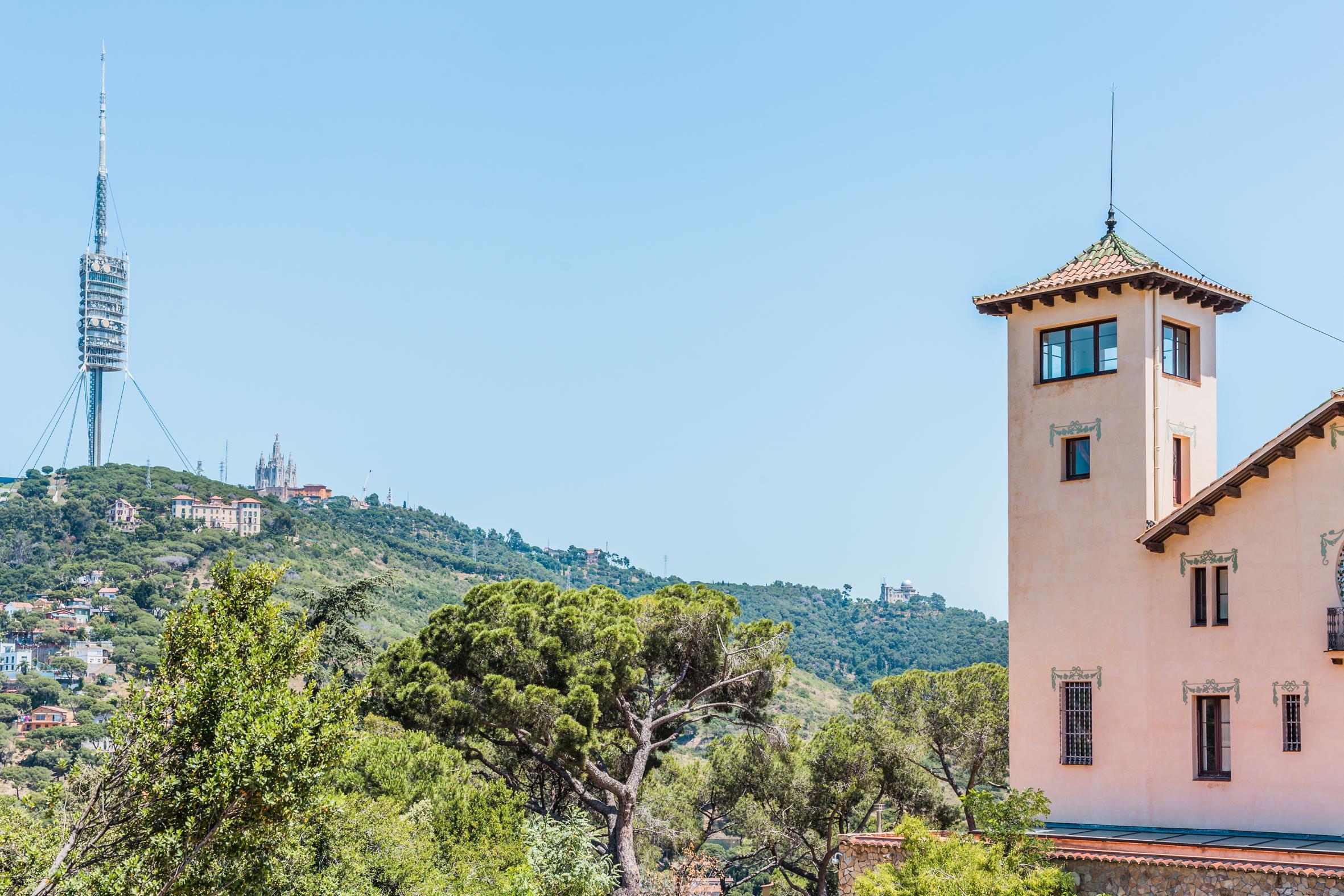 208148 Casa Aislada en venta en Sarrià-Sant Gervasi, Sarrià 24