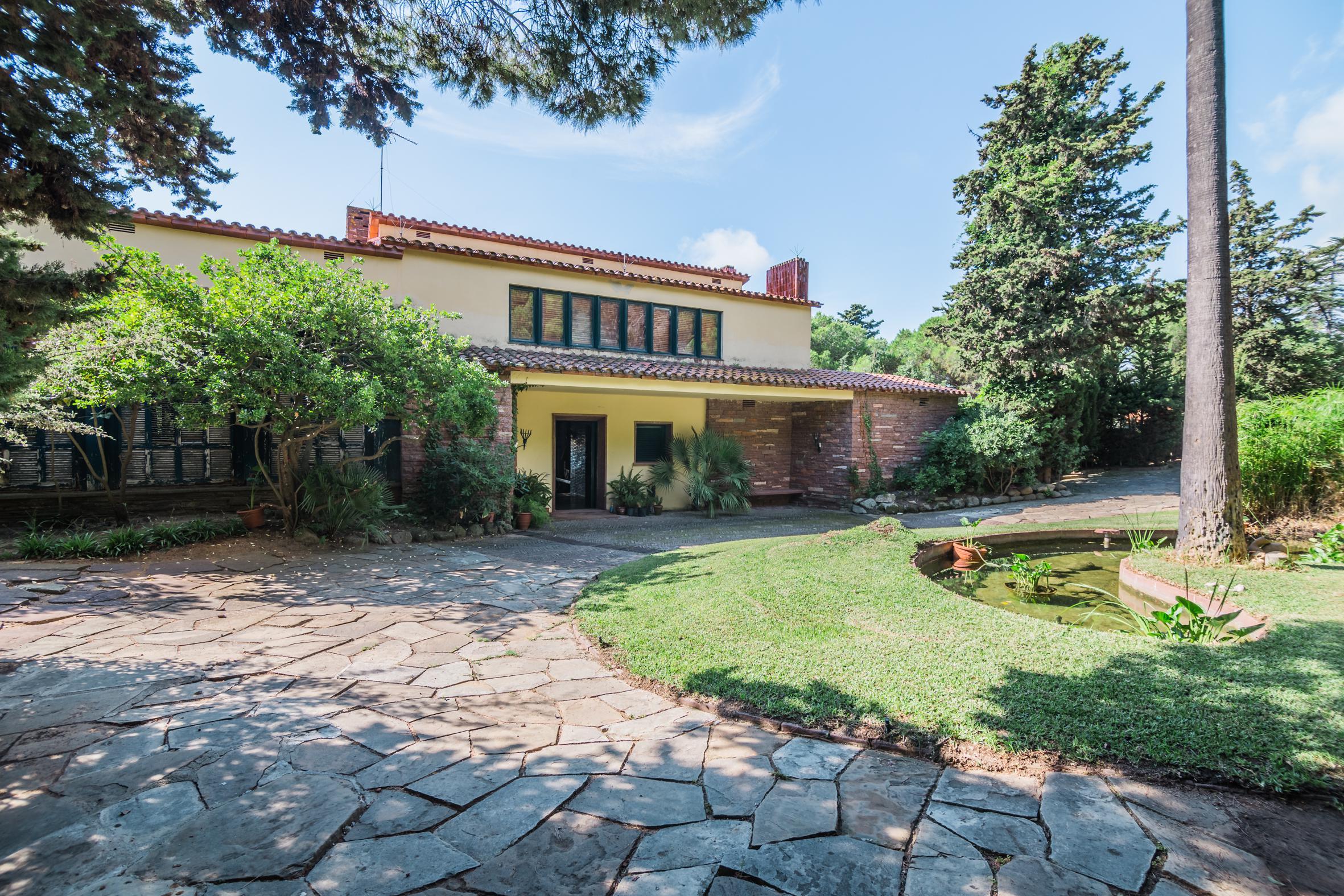 213533 Casa en venta en Sant Andreu de Llavaneres 5