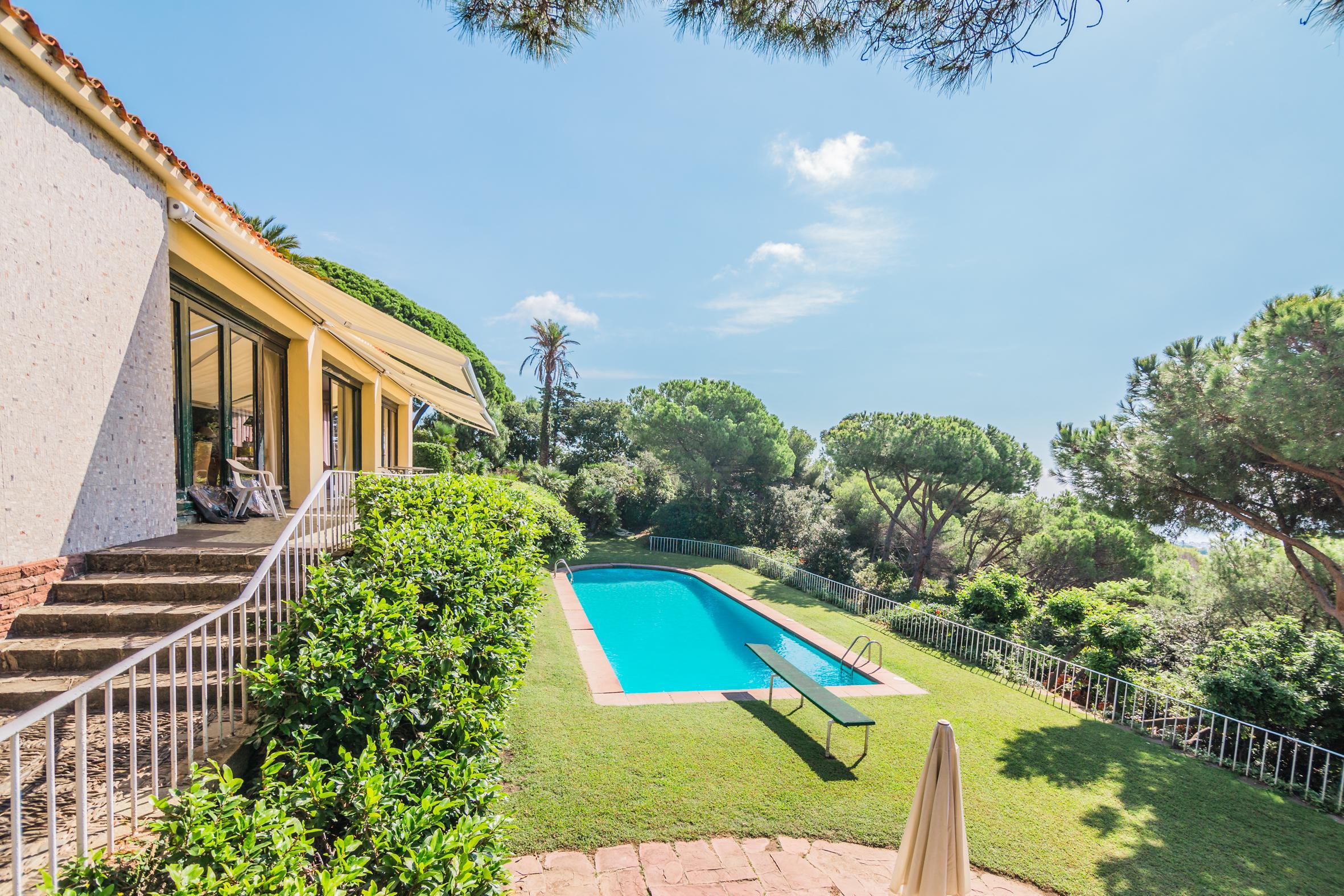213533 Casa en venta en Sant Andreu de Llavaneres 24