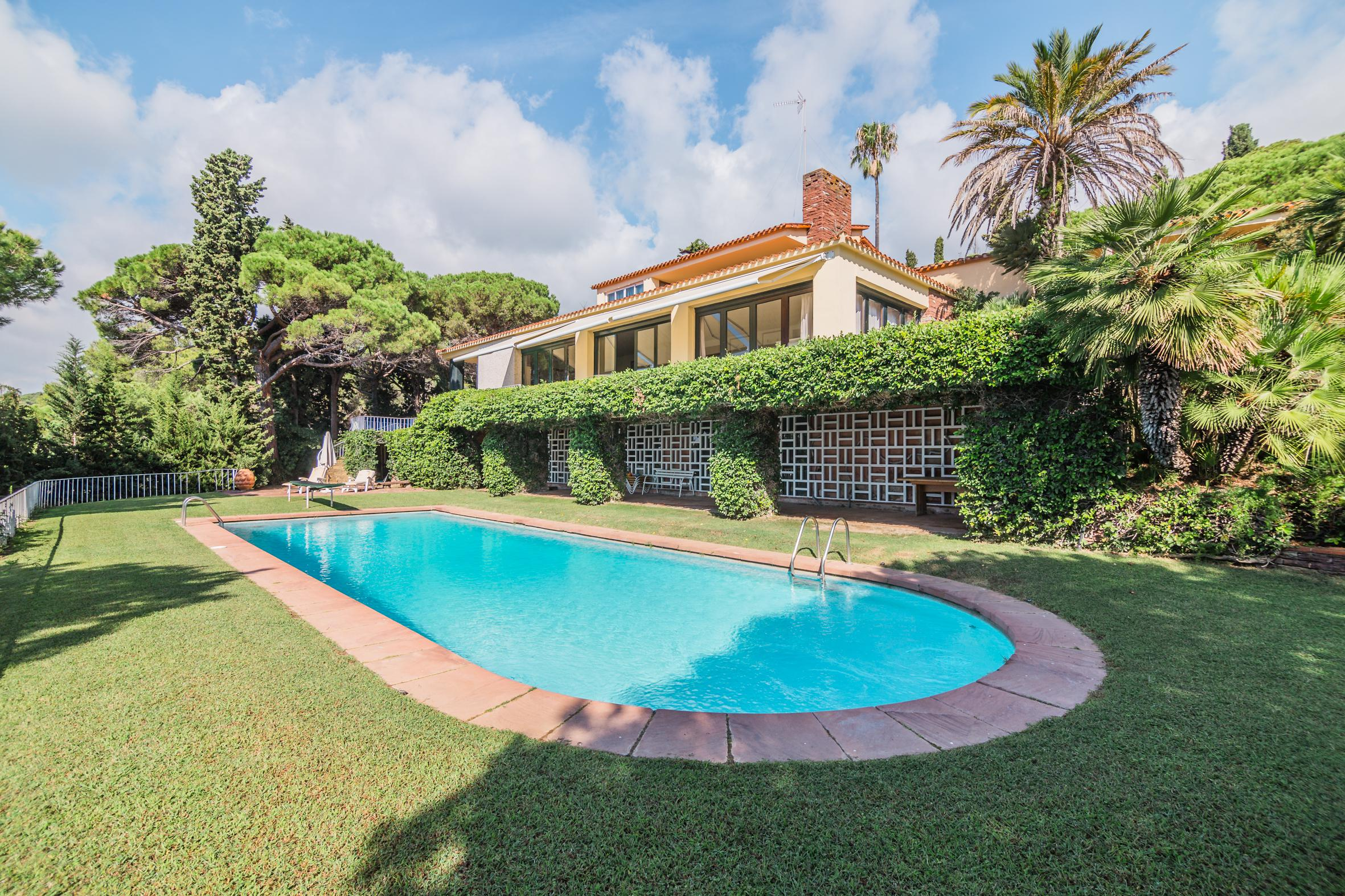 213533 Casa en venta en Sant Andreu de Llavaneres 1