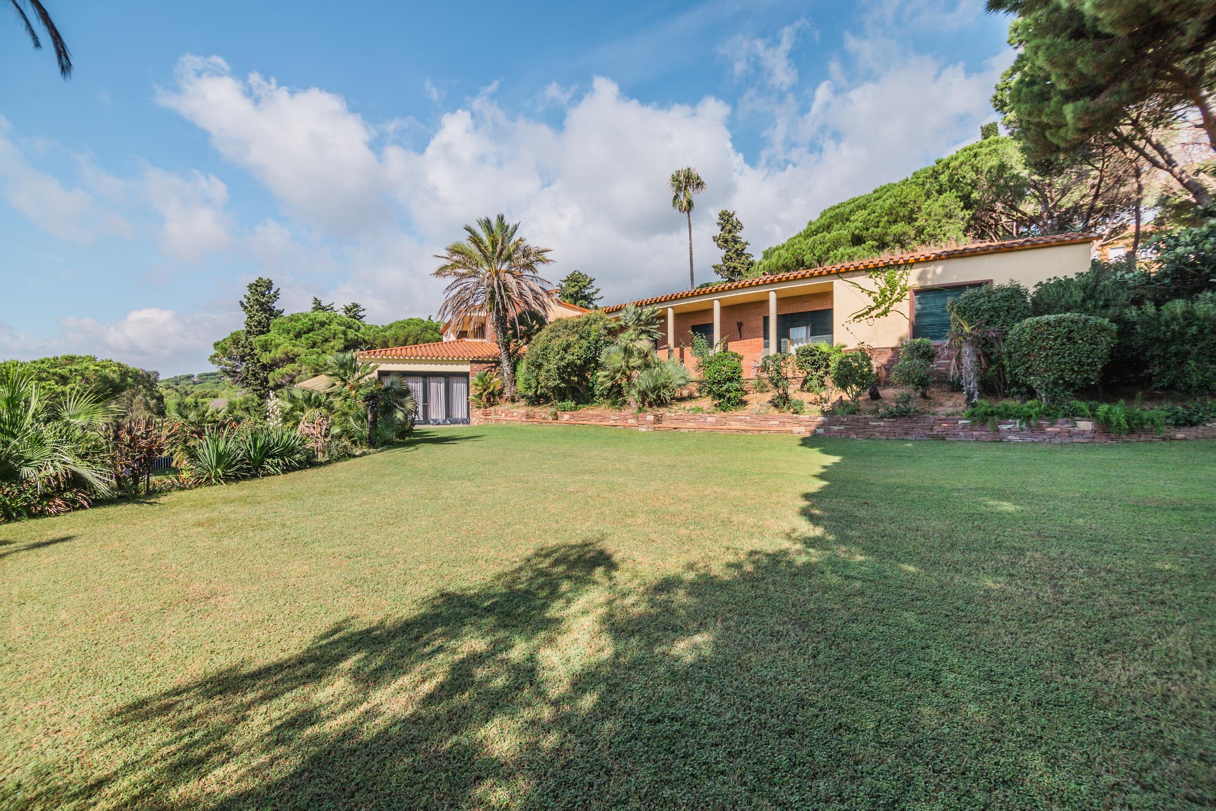 213533 Casa en venta en Sant Andreu de Llavaneres 16
