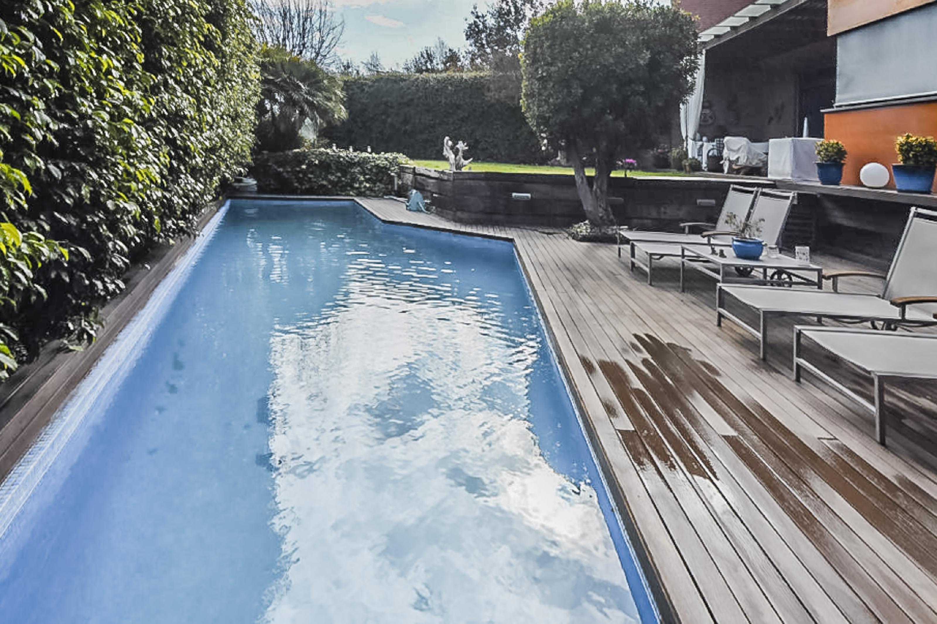214424 Casa en venta en Les Corts, Pedralbes 5