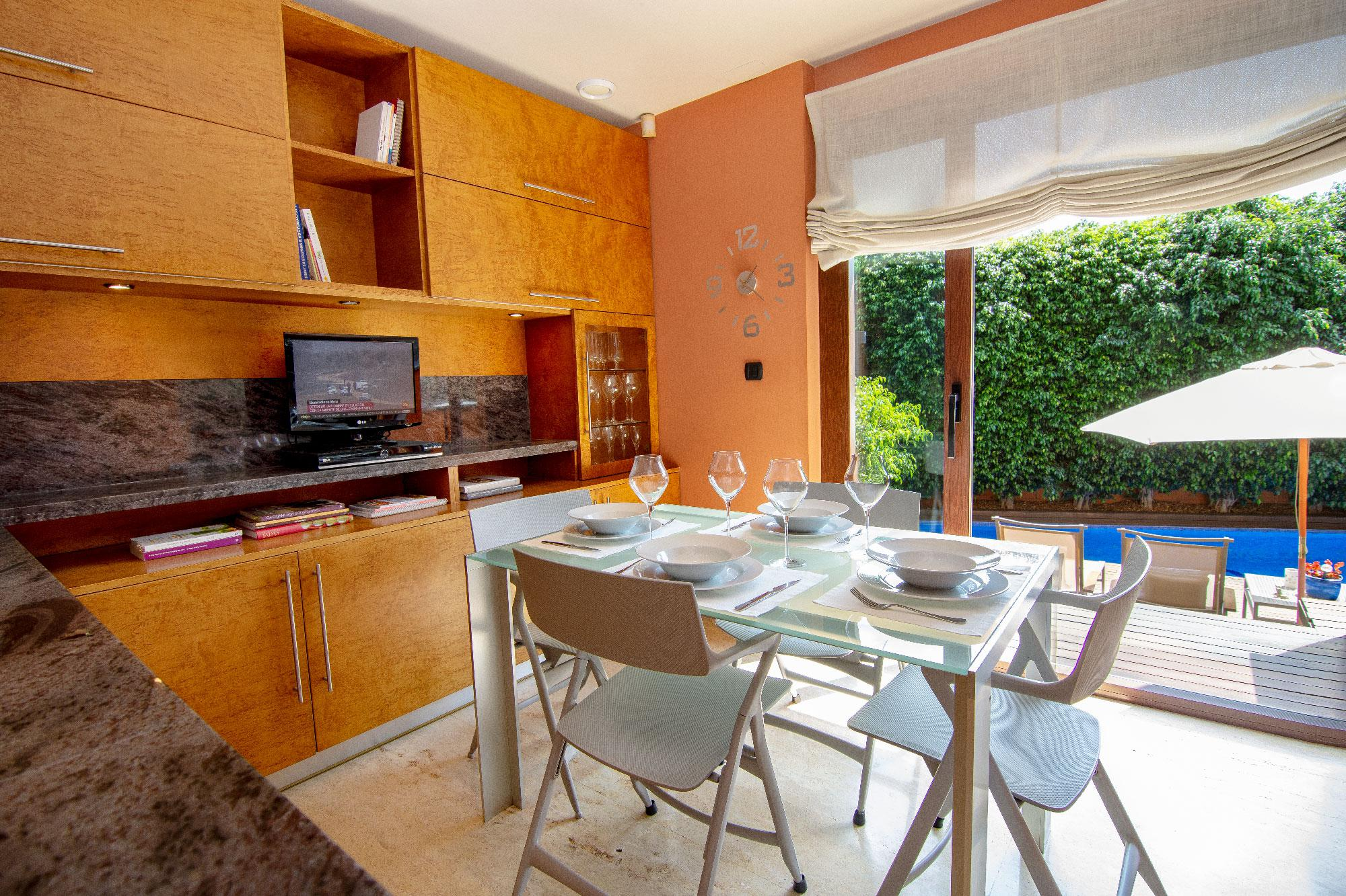 214424 House for sale in Les Corts, Pedralbes 6