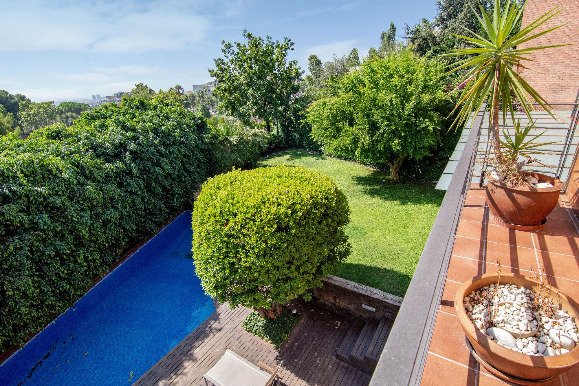 214424 House for sale in Les Corts, Pedralbes 25