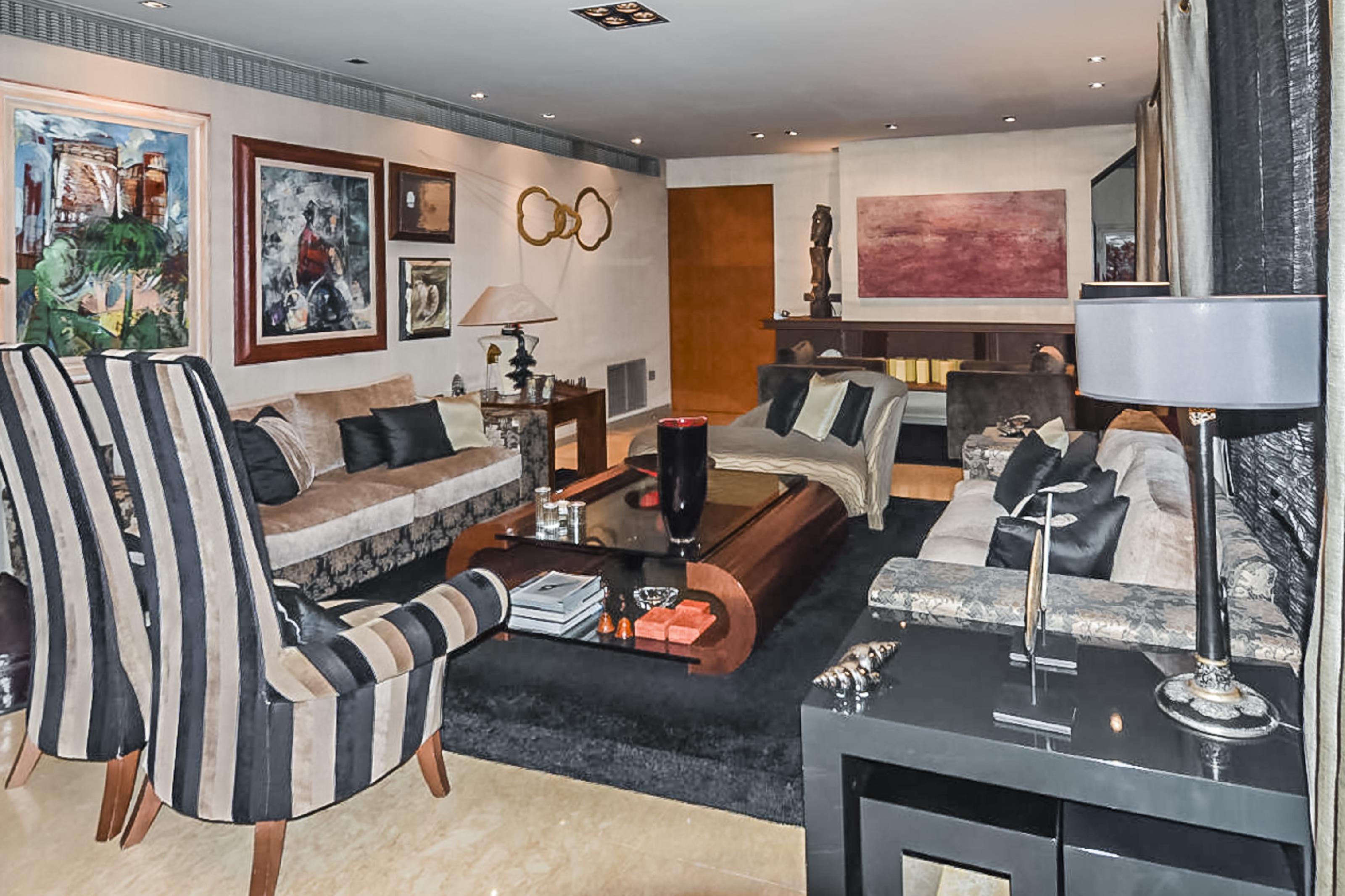 214424 Casa en venda en Les Corts, Pedralbes 7