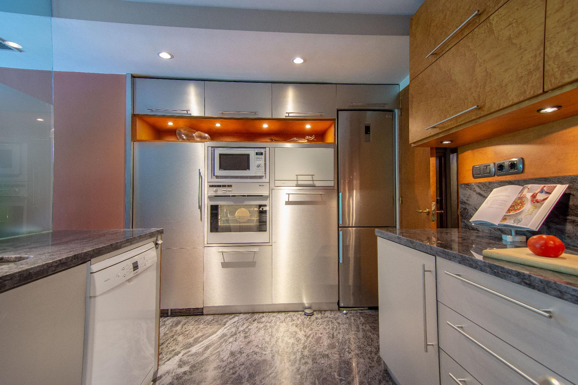 214424 House for sale in Les Corts, Pedralbes 5