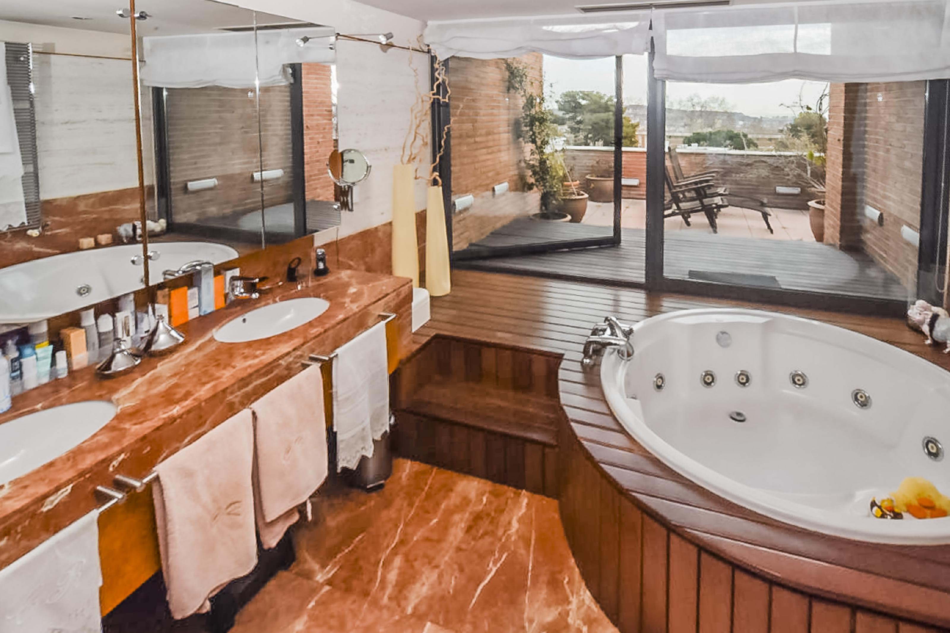 214424 Casa en venta en Les Corts, Pedralbes 3