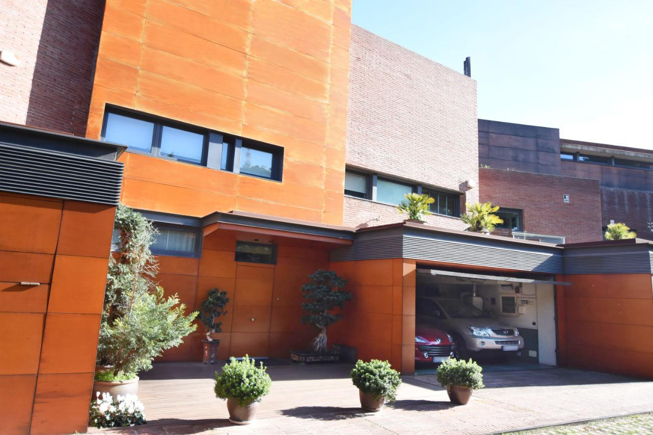 214424 House for sale in Les Corts, Pedralbes 35
