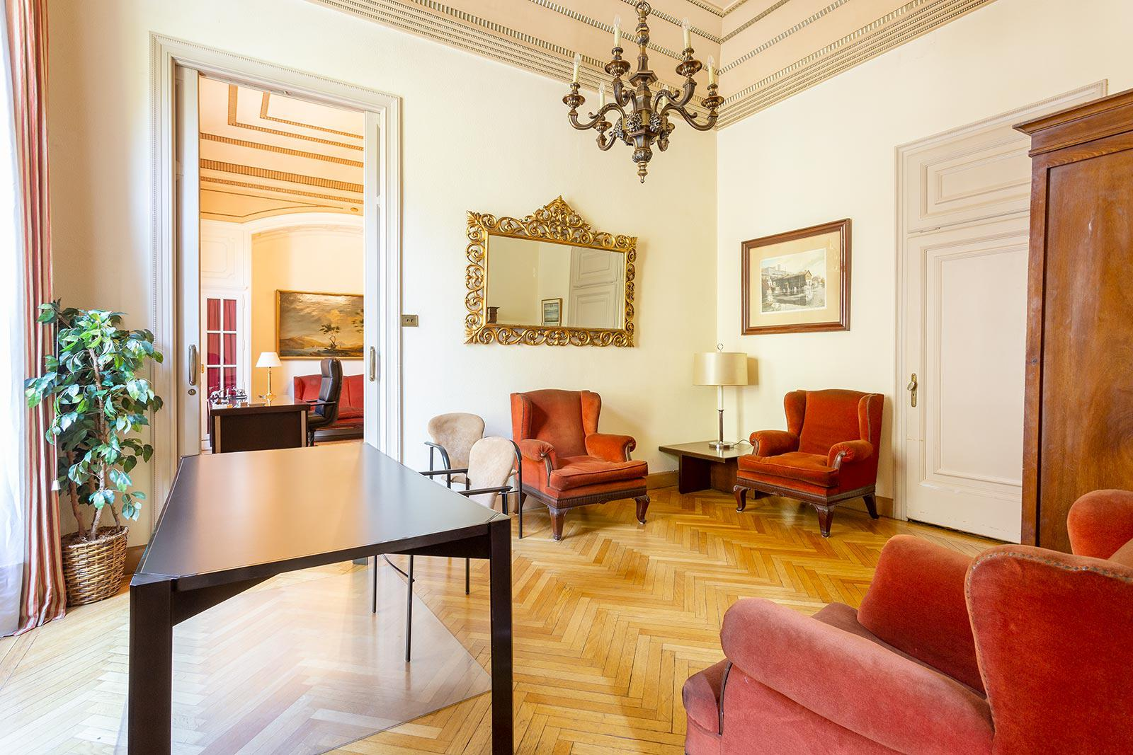 214993 Apartamento en venda en Eixample, Dreta Eixample 4