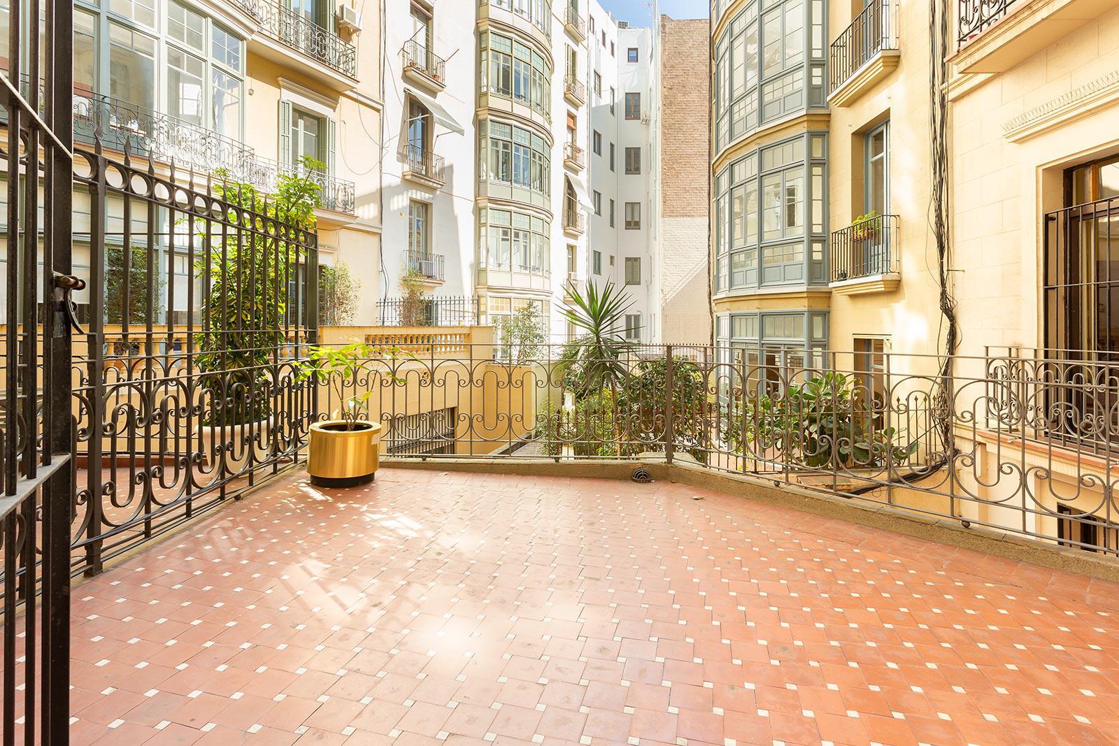 214993 Apartamento en venda en Eixample, Dreta Eixample 5