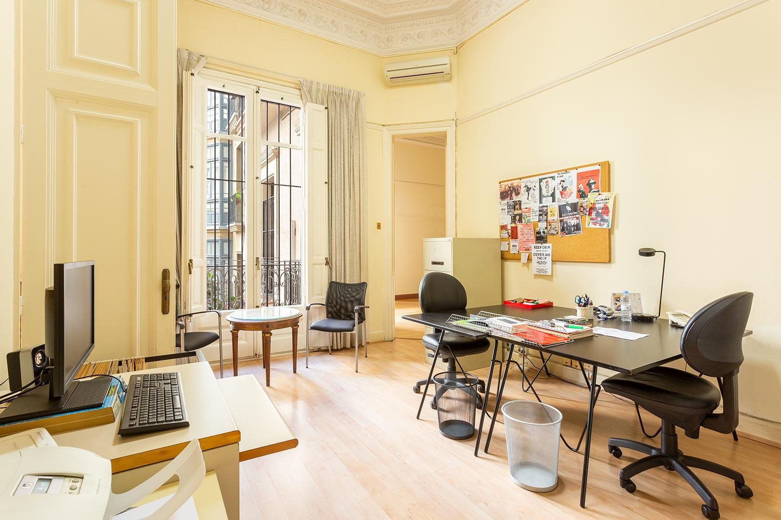 214993 Apartment for sale in Eixample, Dreta Eixample 2