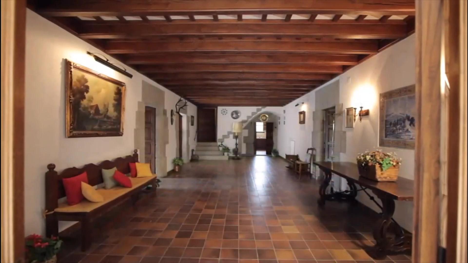 216988 Casa Rústica en venta en Cardedeu 16