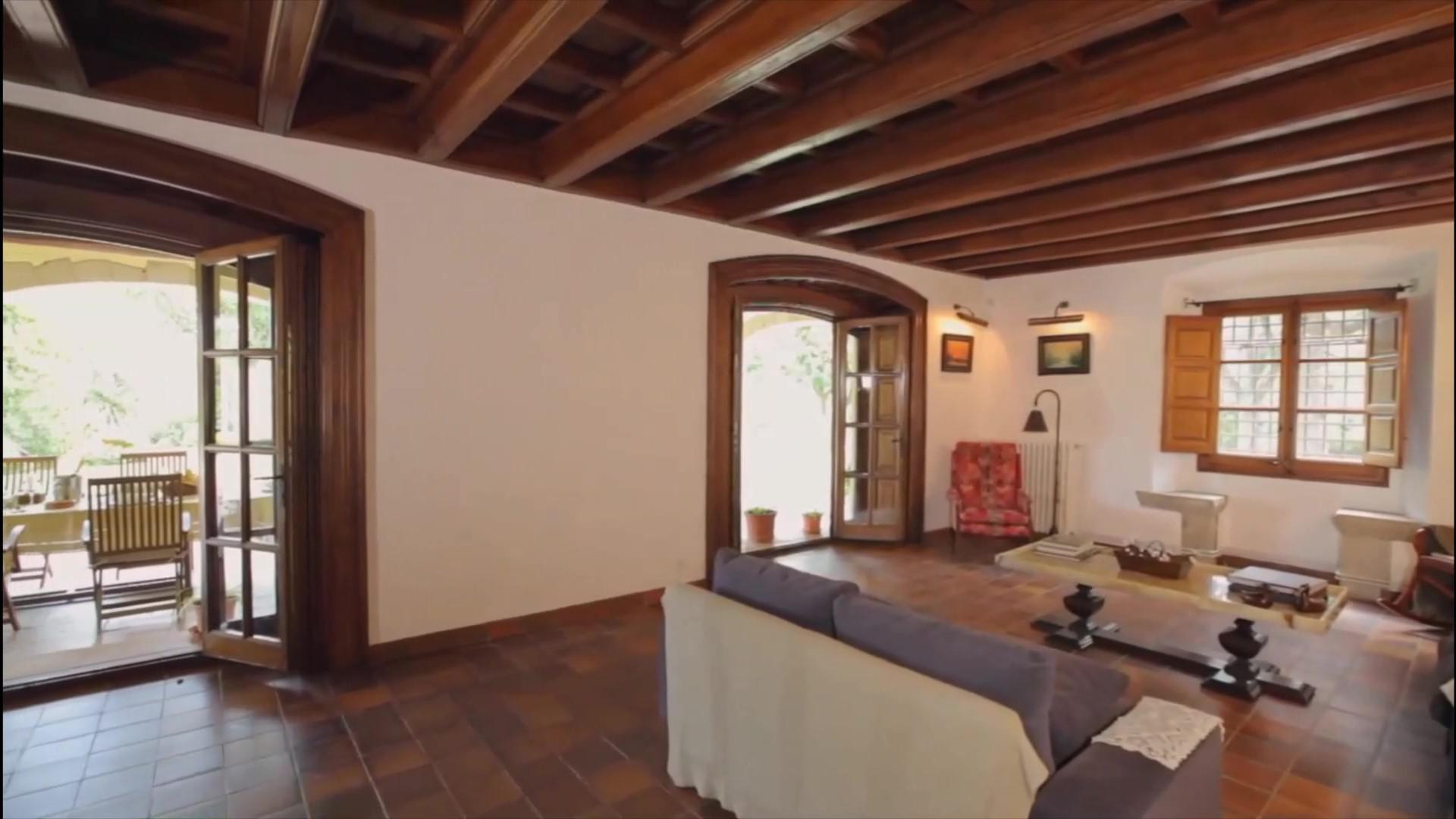 216988 Casa Rústica en venta en Cardedeu 18