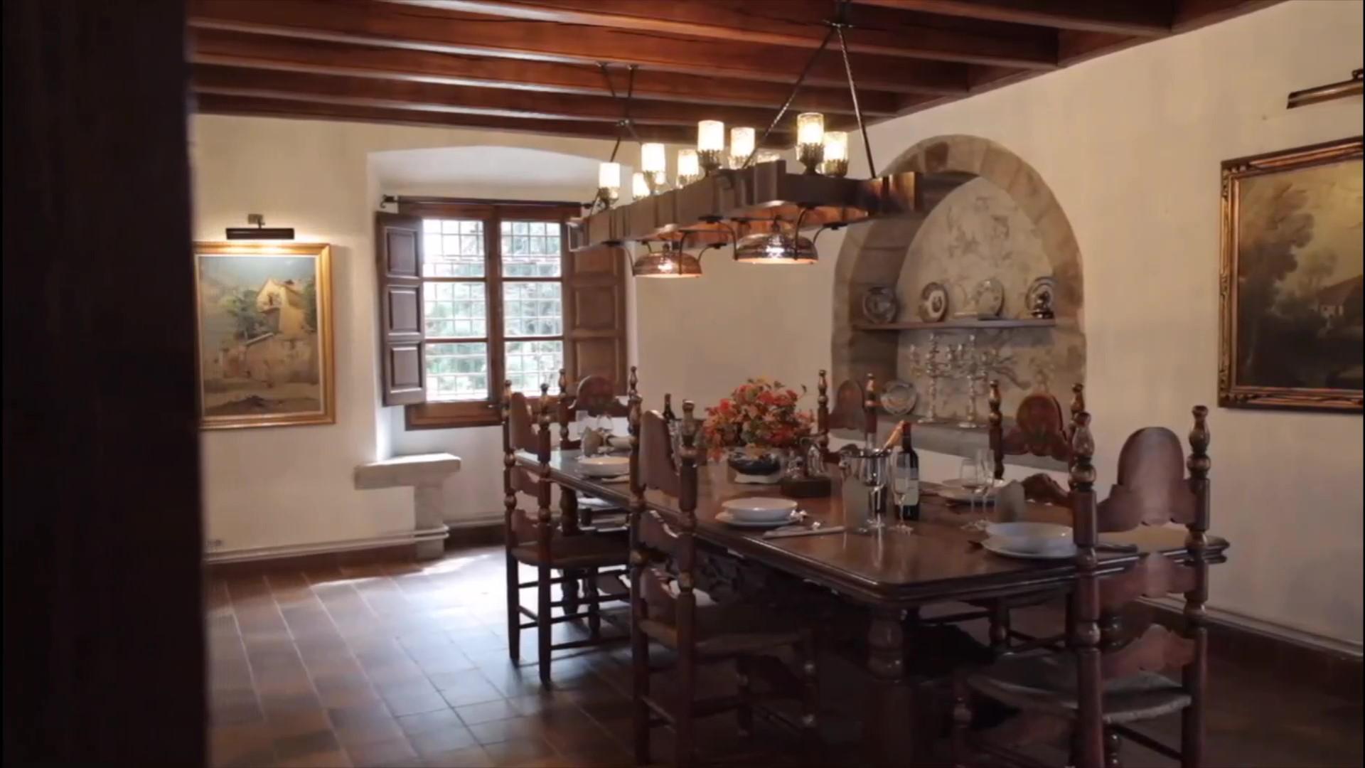216988 Casa Rústica en venta en Cardedeu 23