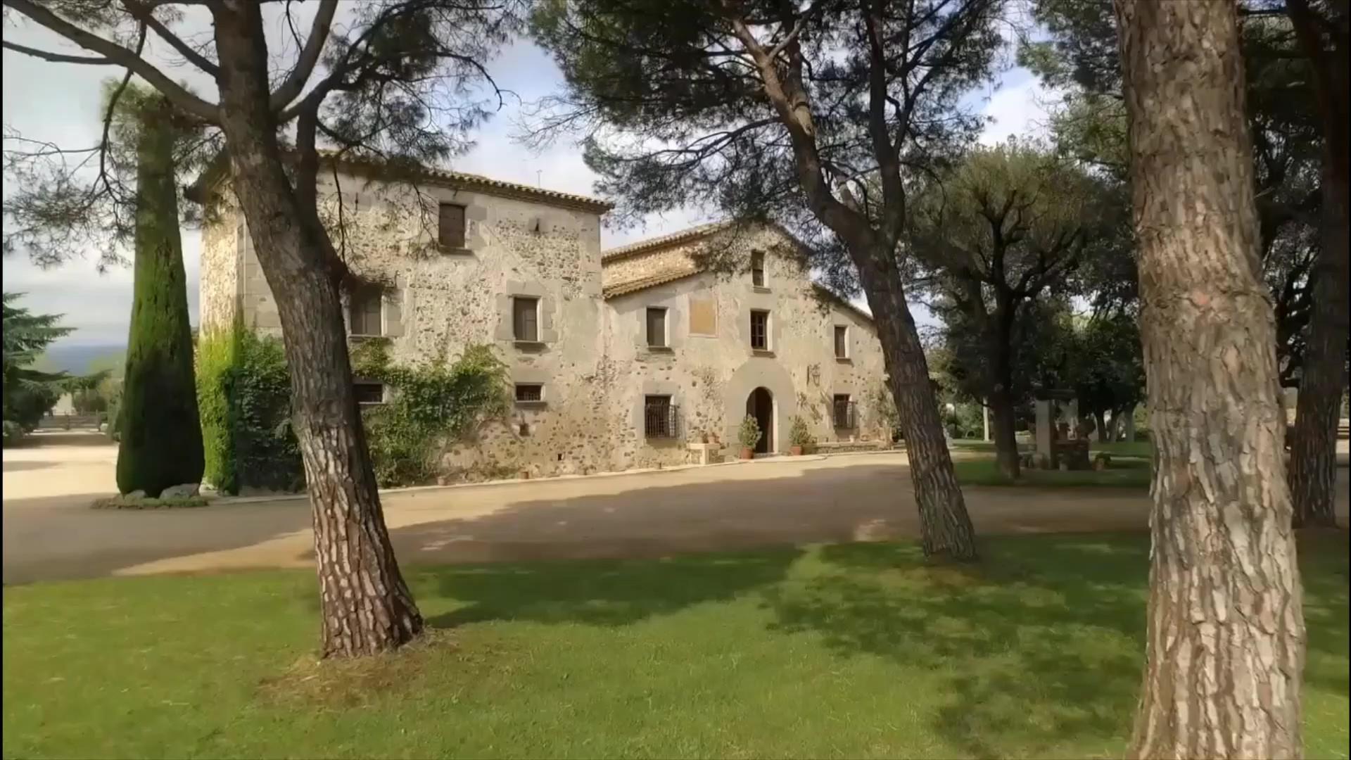 216988 Casa Rústica en venta en Cardedeu 14