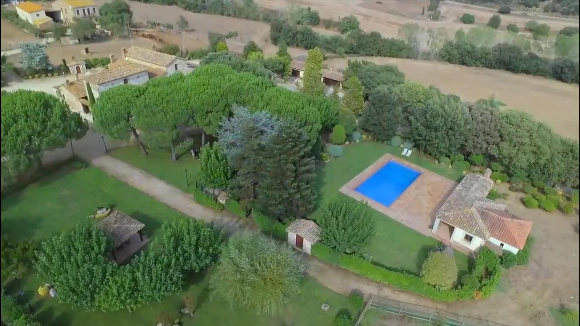 216988 Casa Rústica en venta en Cardedeu 2