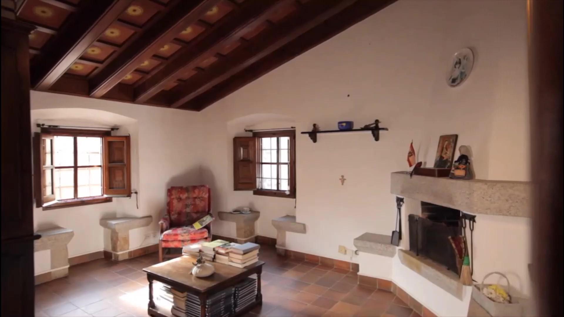 216988 Casa Rústica en venta en Cardedeu 25