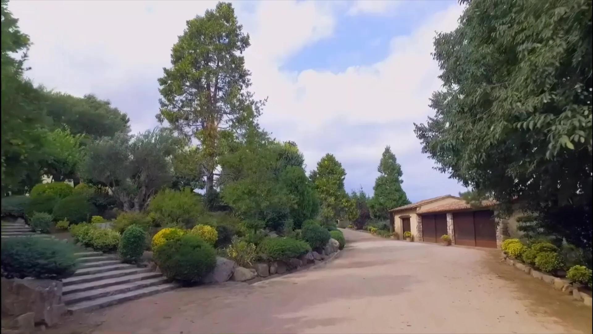 216988 Casa Rústica en venta en Cardedeu 5