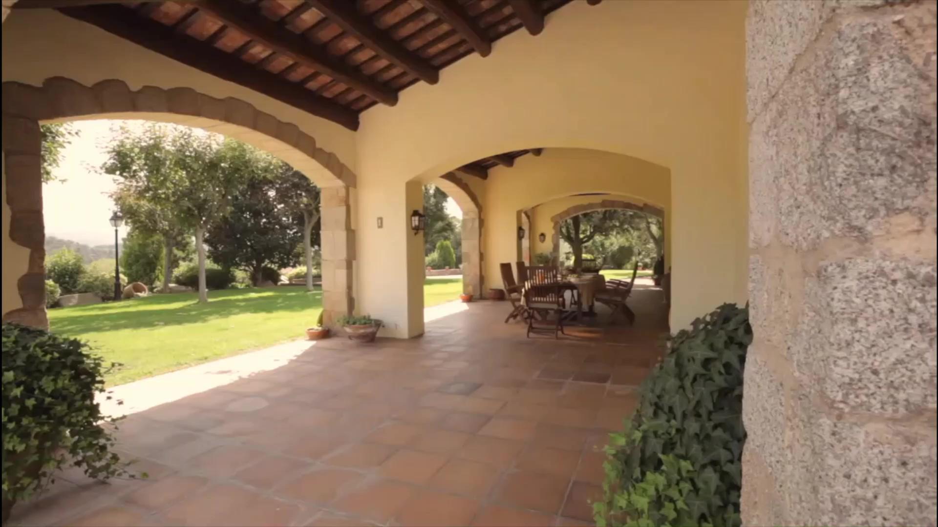 216988 Casa Rústica en venta en Cardedeu 19