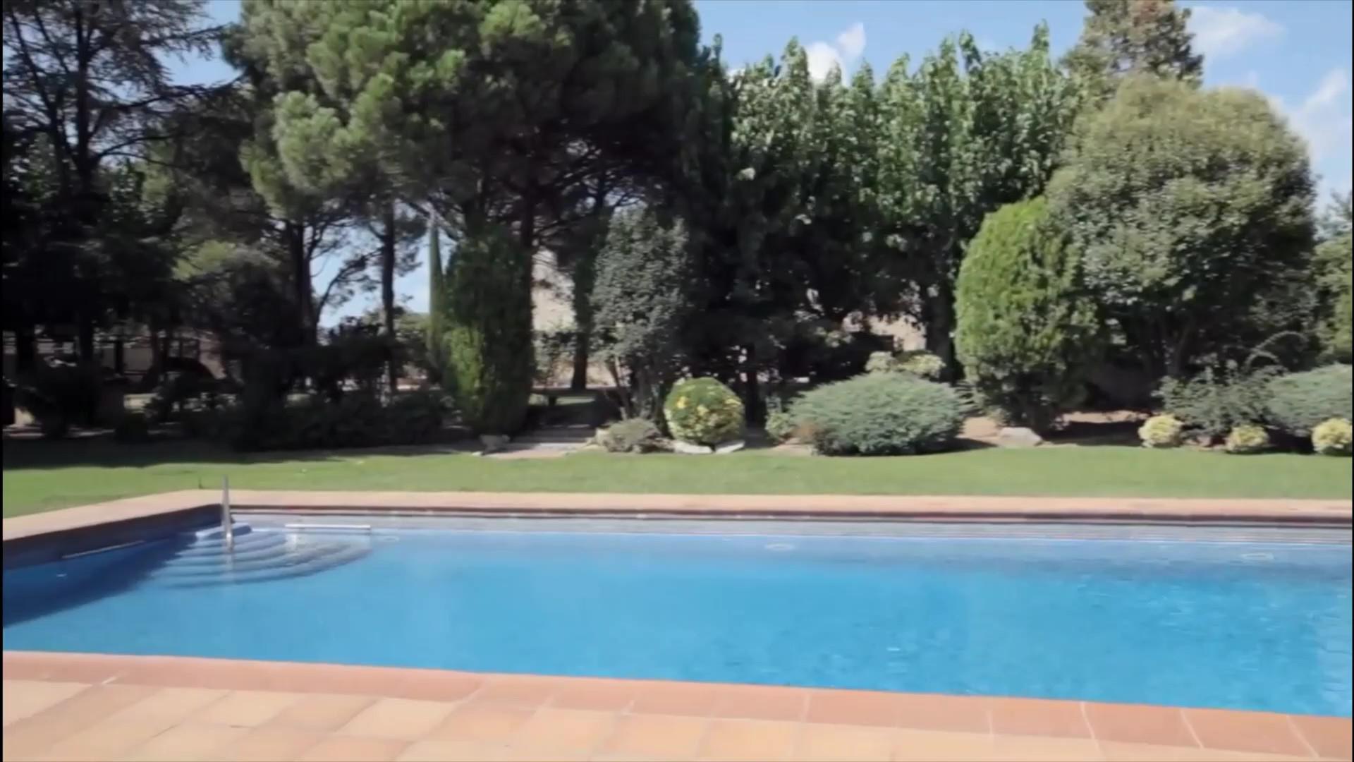 216988 Casa Rústica en venta en Cardedeu 10