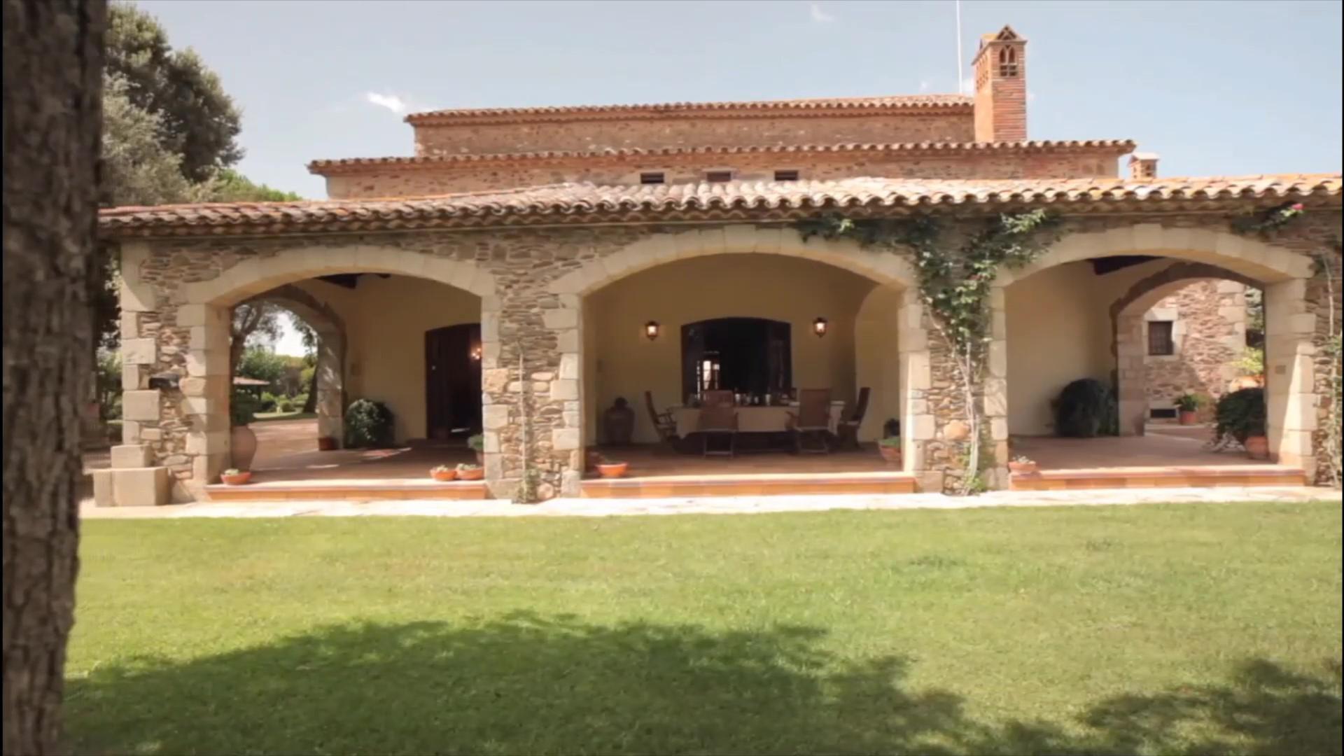 216988 Casa Rústica en venta en Cardedeu 13