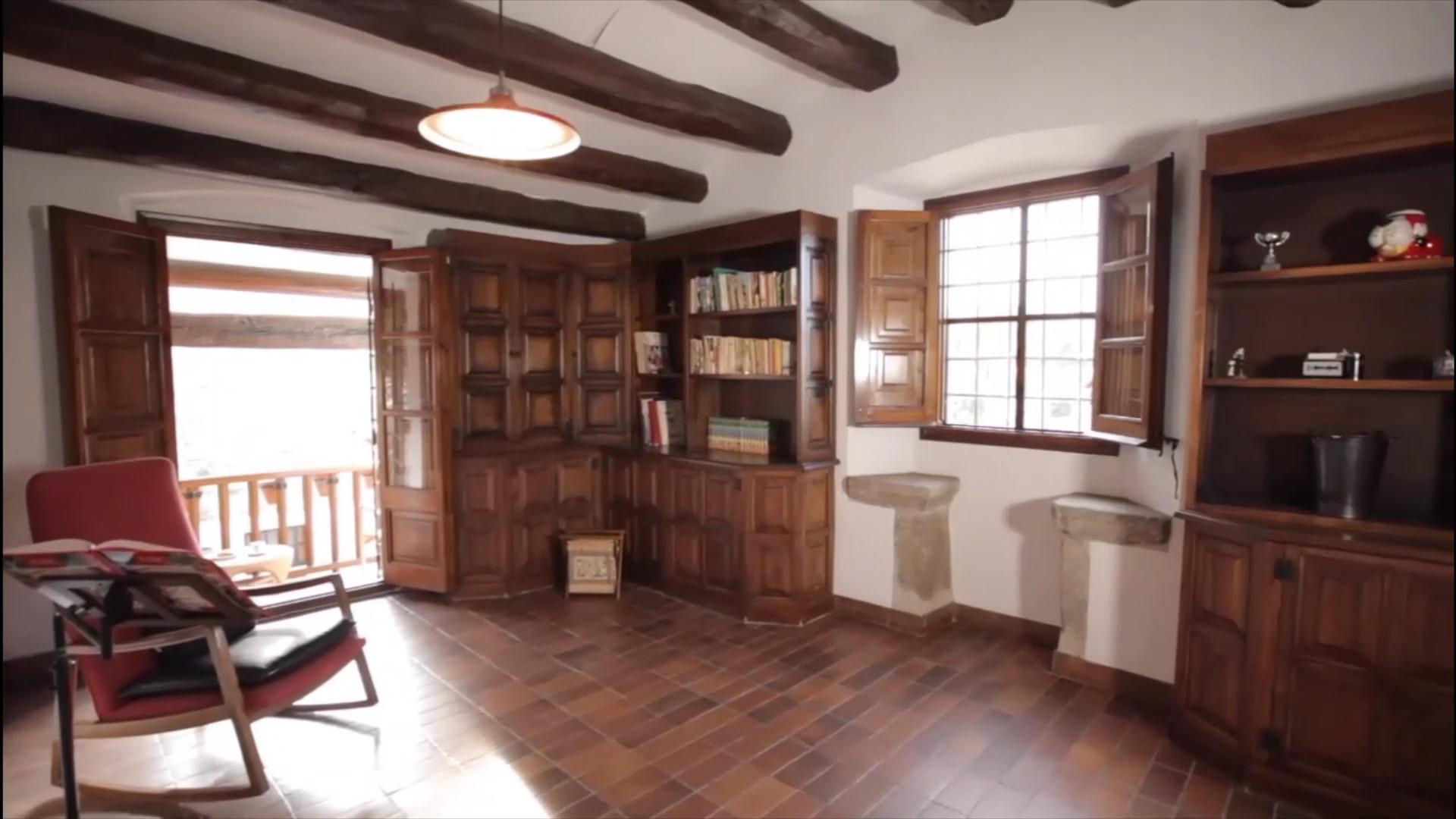 216988 Casa Rústica en venta en Cardedeu 28