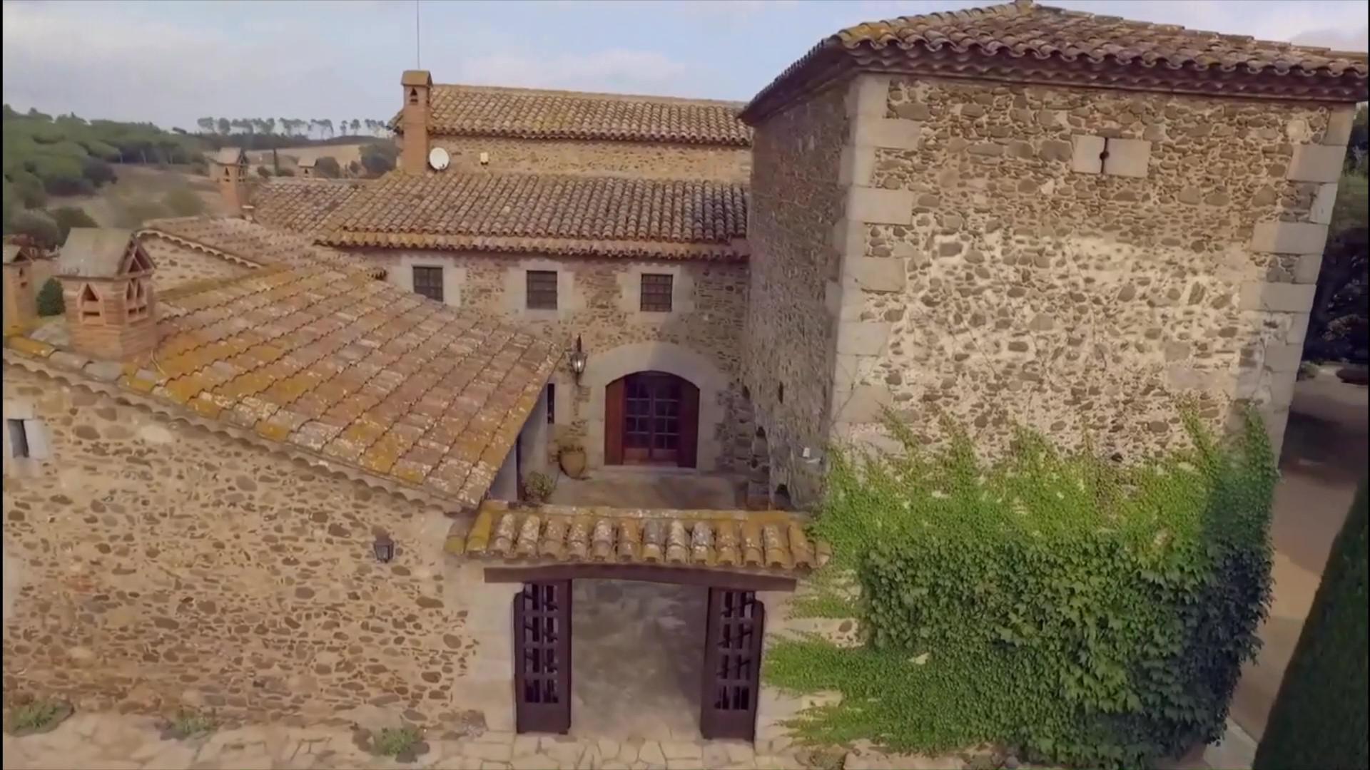 216988 Casa Rústica en venta en Cardedeu 32