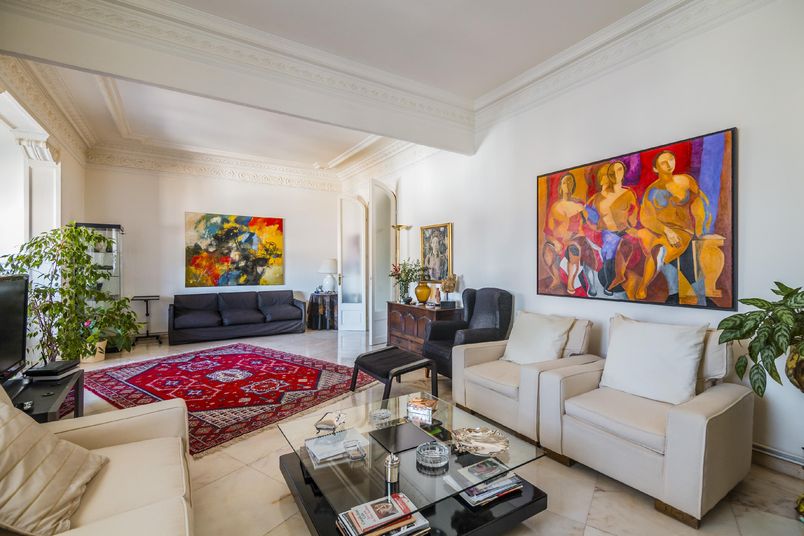 218503 Penthouse for sale in Sarrià-Sant Gervasi, Sant Gervasi-Galvany 7