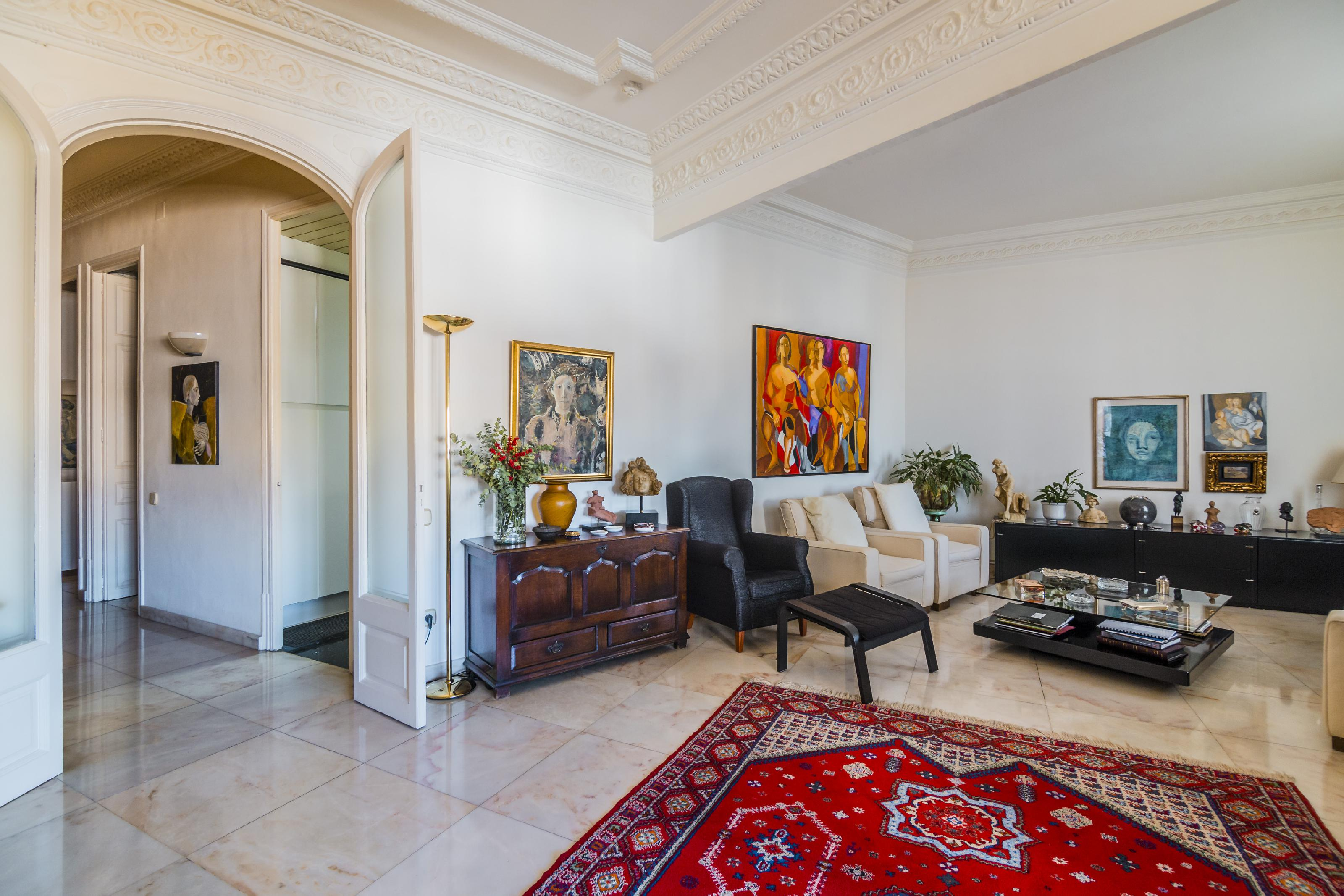 218503 Penthouse for sale in Sarrià-Sant Gervasi, Sant Gervasi-Galvany 19